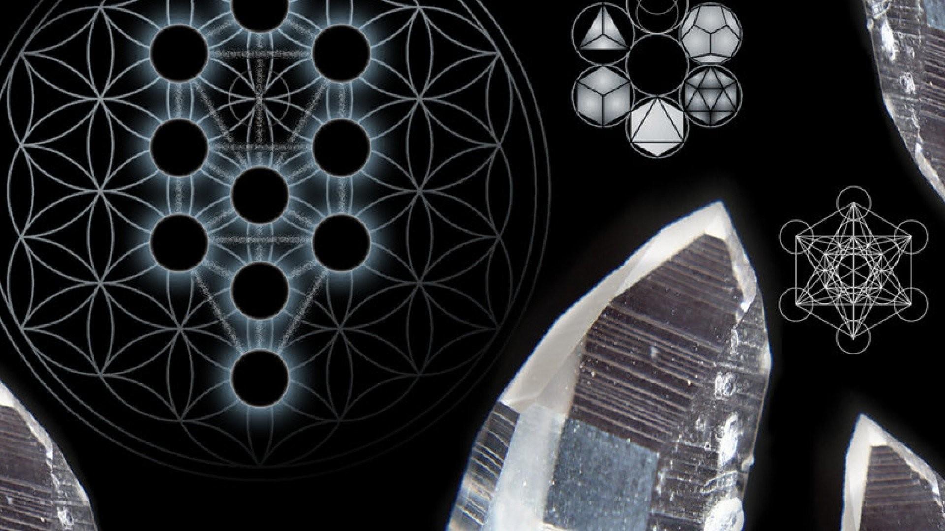 Sacred Geometry Wallpaper HD (65+ images)