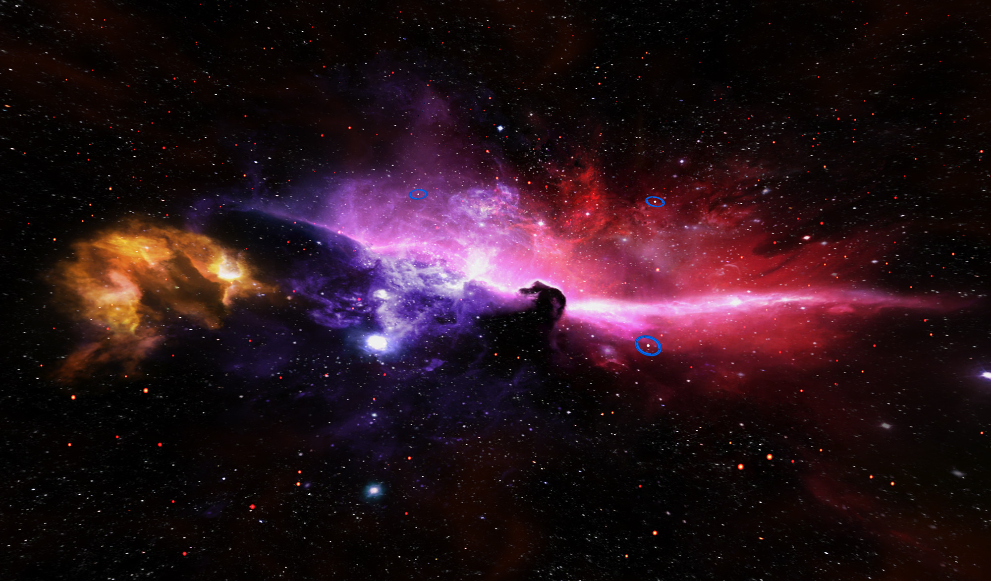 Nebula desktop wallpaper 67 images - Nebula wallpaper hd ...