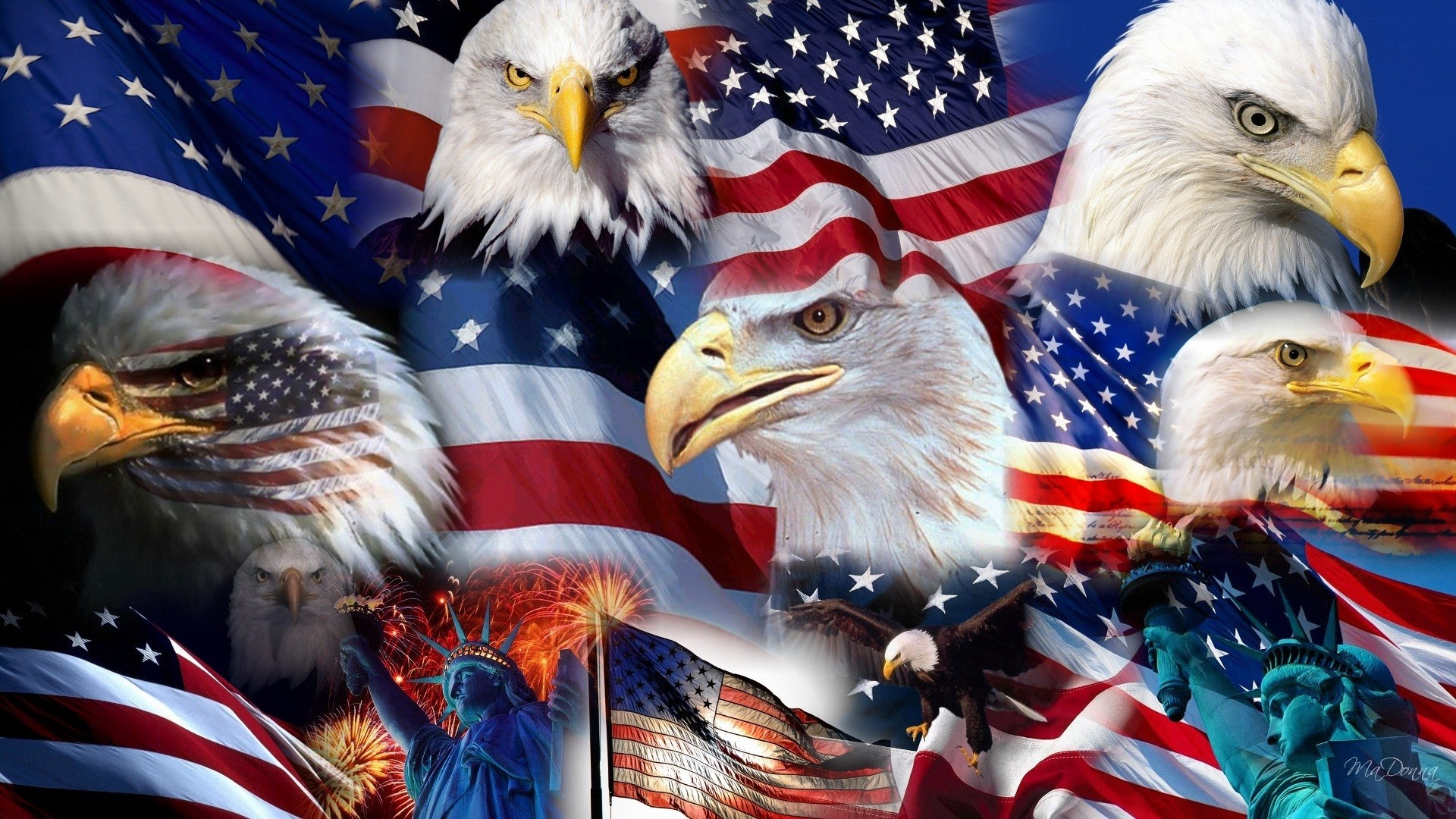 1920x1080 Patriotic Desktop Backgrounds wallpaper Patriotic Desktop