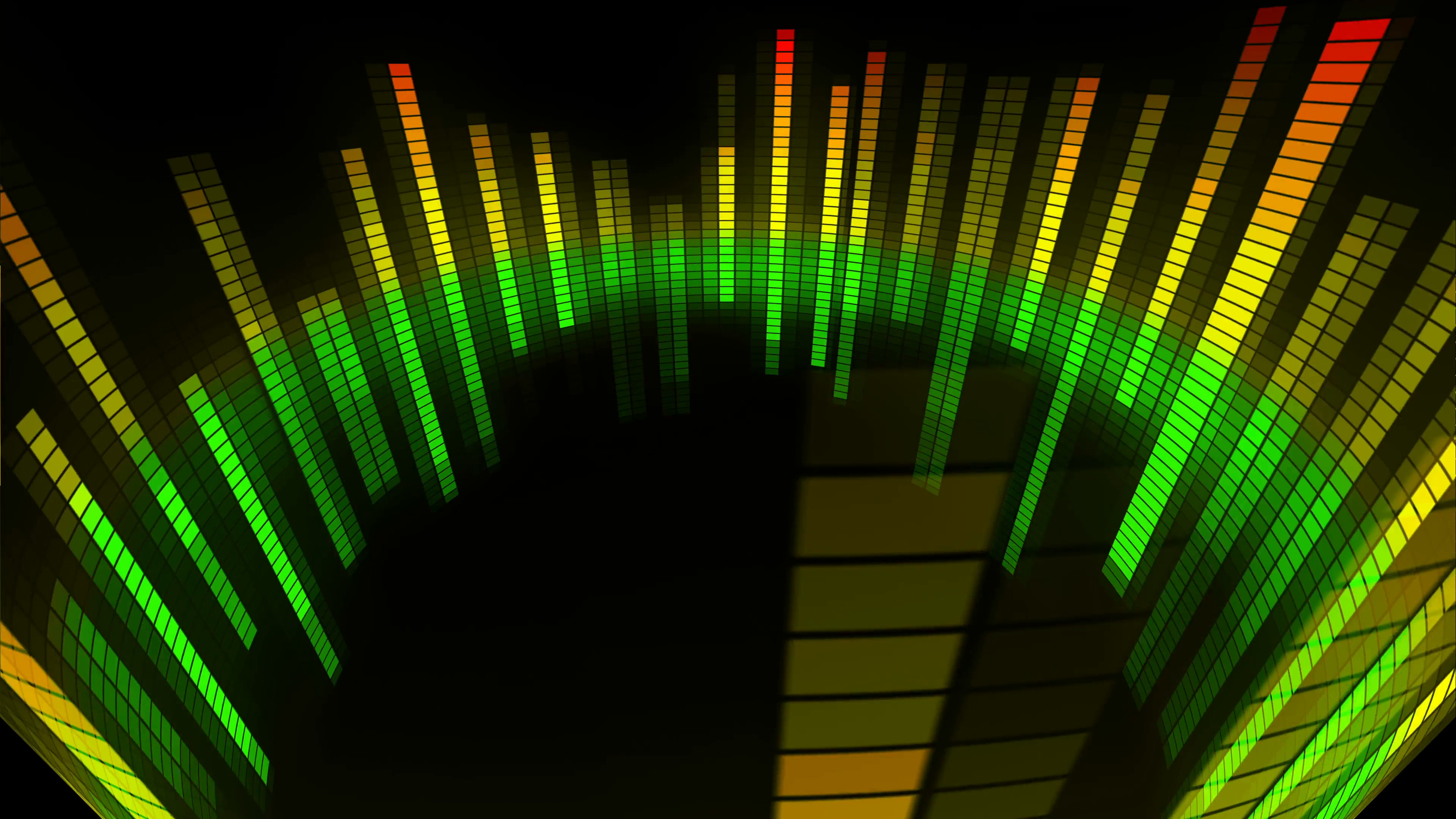Music Equalizer Wallpaper: Wallpapers That Move With Music (62+ Images