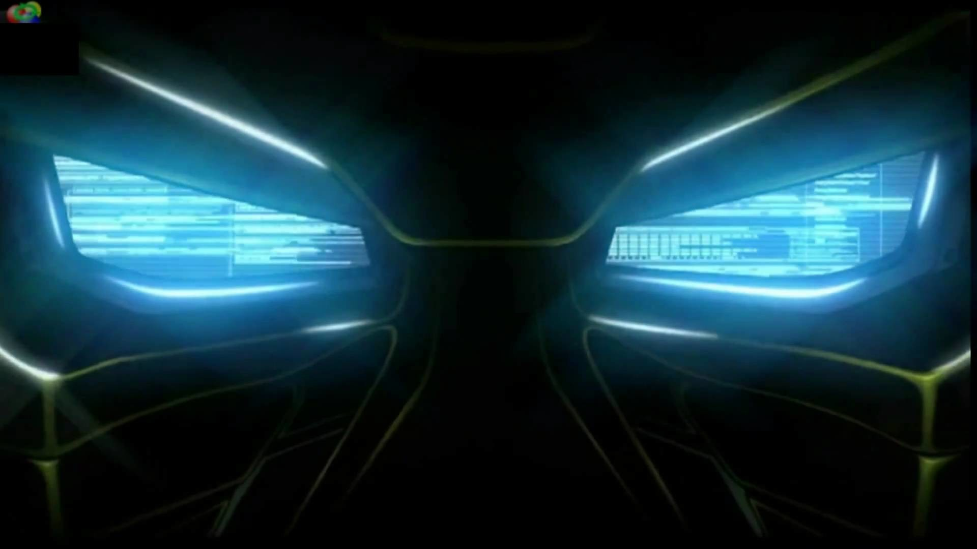 Iron Man Jarvis Animated Wallpaper (79+ Images