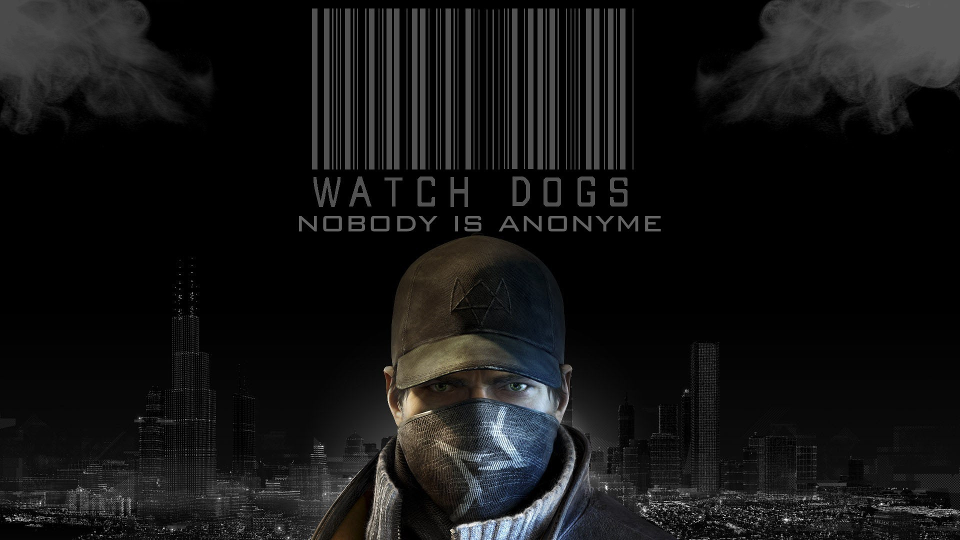 Watch Dogs 2 Wallpaper 1920x1080: Ps4 Wallpapers HD 1080p (82+ Images