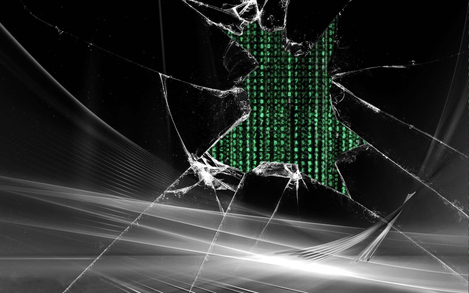 Cracked Screen Wallpaper Windows 10 (77+ Images