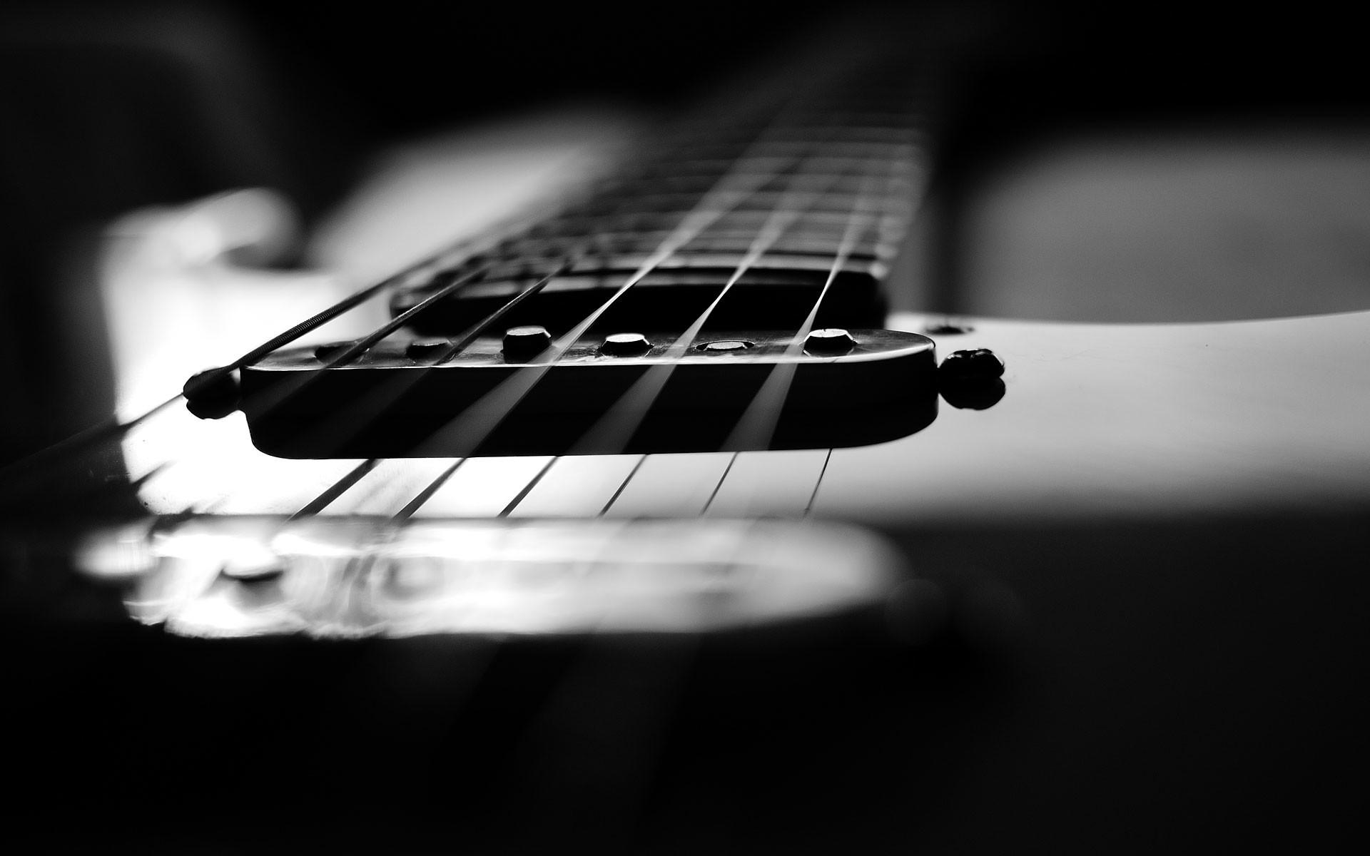 Bass Guitar Wallpapers (57+ Images