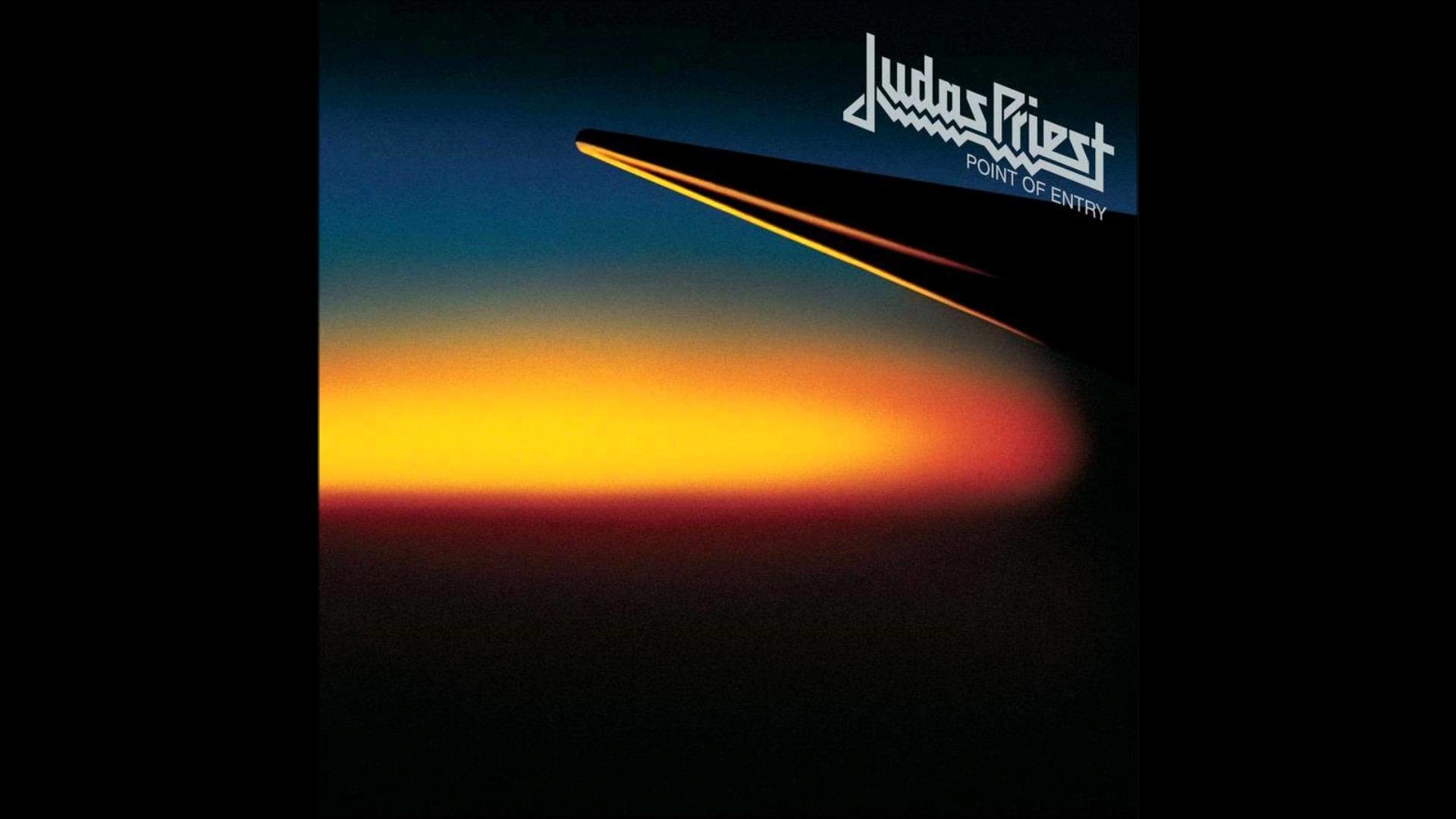 Judas Priest Wallpapers 45 Images