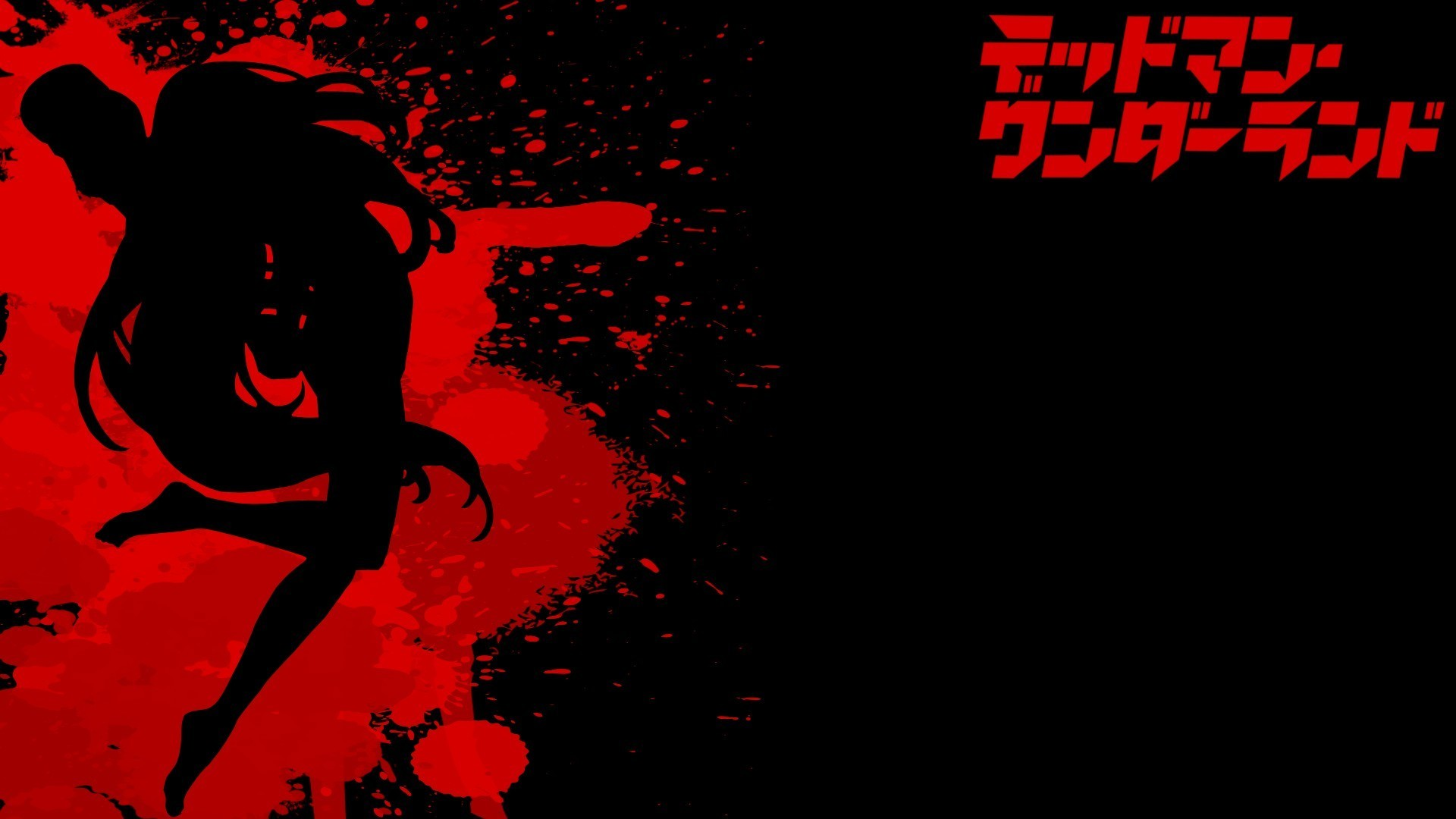 1920x1080 deadman-wonderland-wallpaperlarge-deadman-wonderland-wallpaper