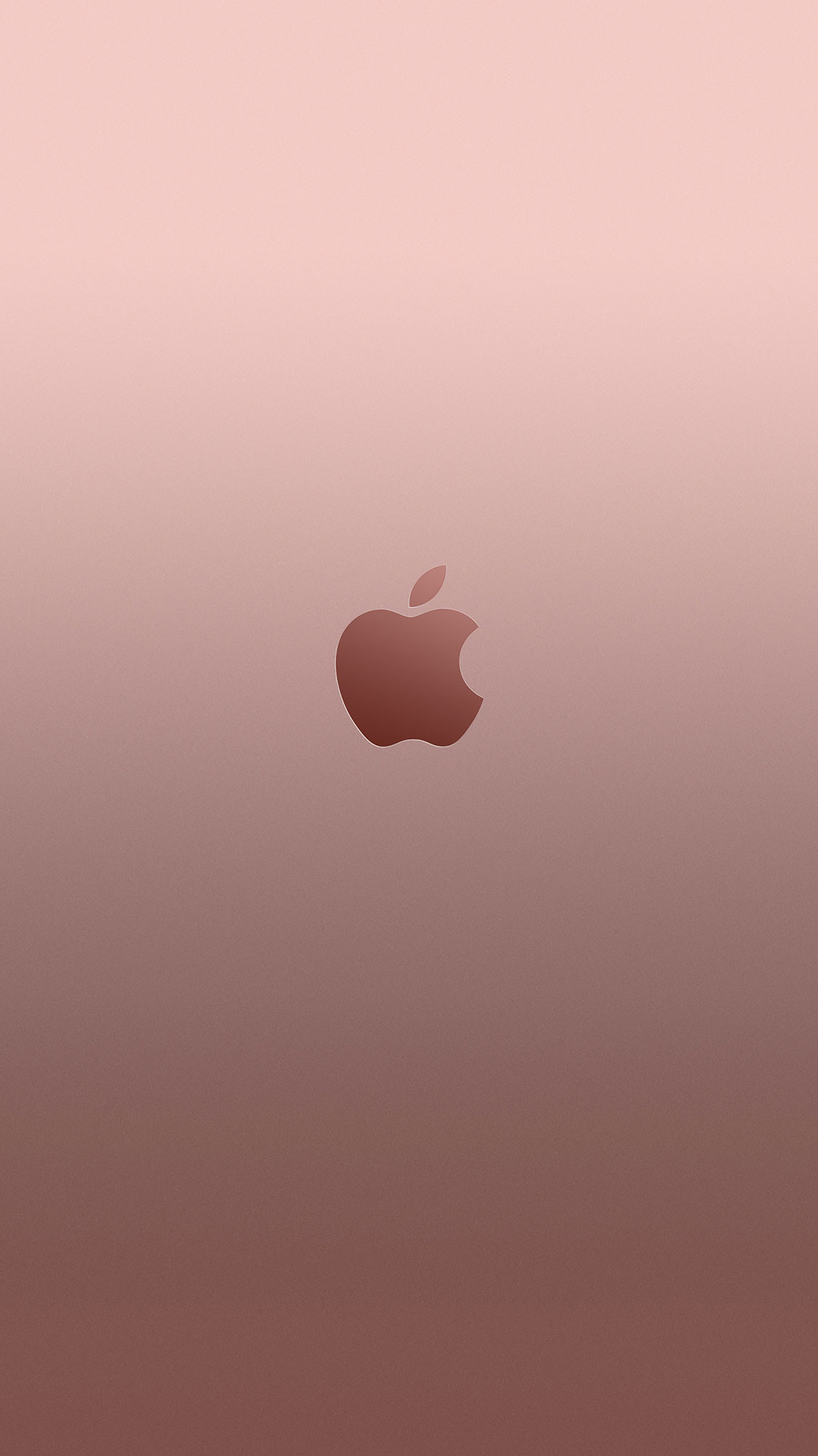 1125x2001 Rose-Gold--apple-iPhone-6s-wallpaper ...