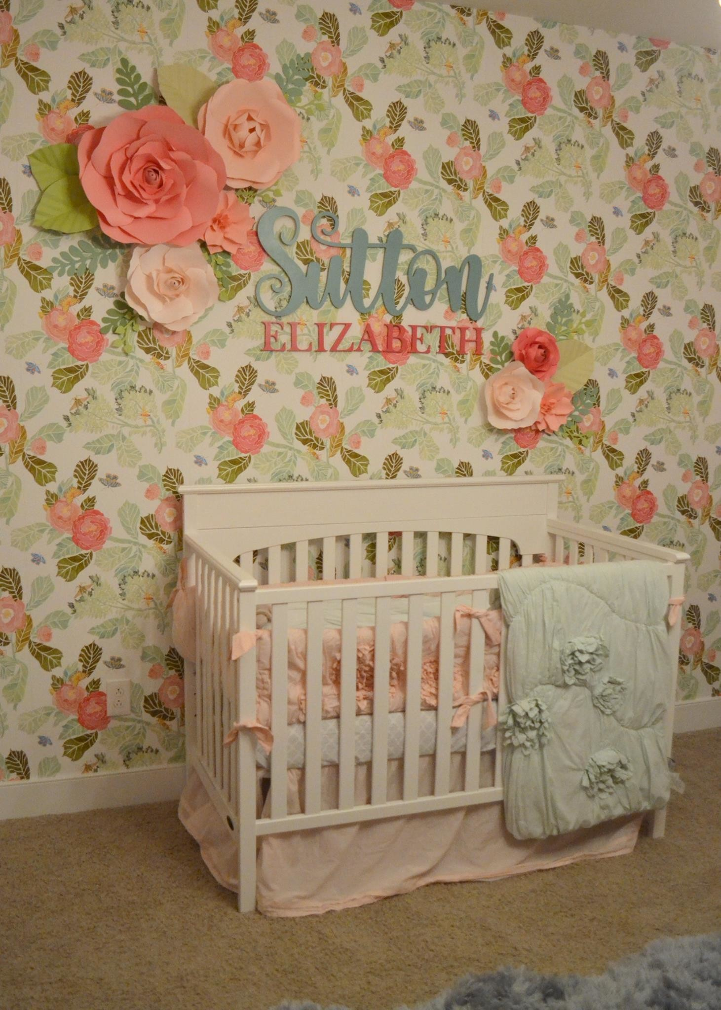 Baby Room Wallpaper 27 Images
