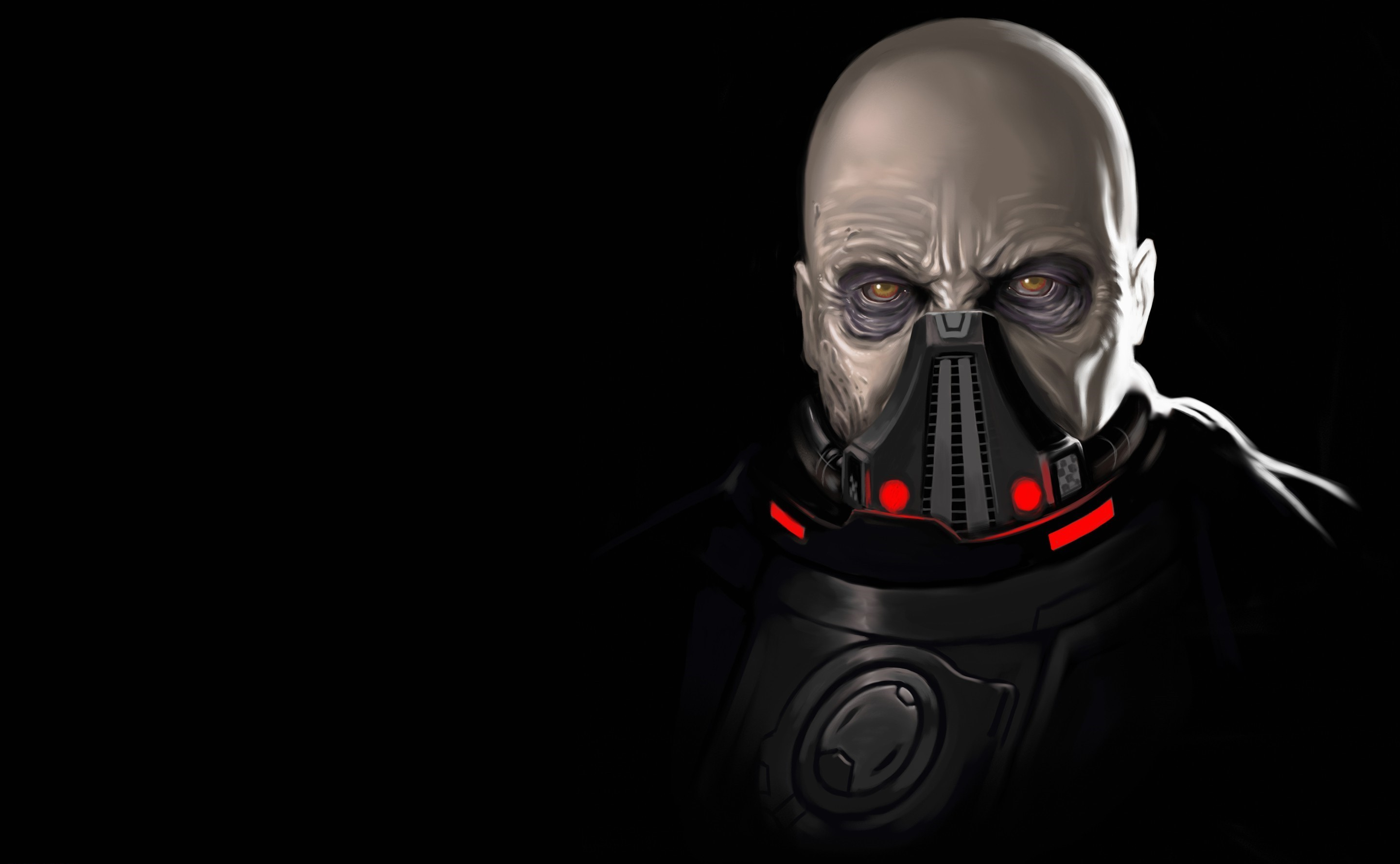 2880x1778 Star Wars, Artwork, Darth Malgus, SWTOR Wallpapers HD / Desktop and Mobile  Backgrounds