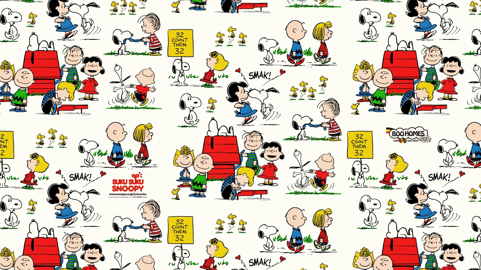Snoopy desktop wallpaper 45 images - Snoopy wallpaper for walls ...