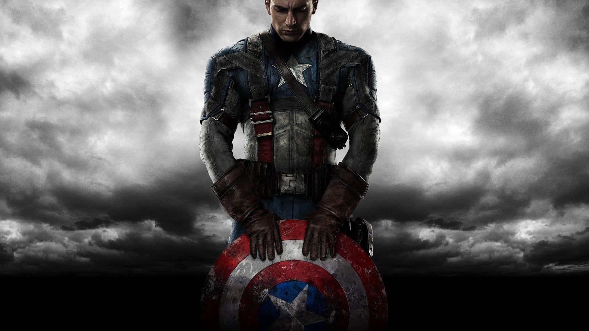 Captain america civil war desktop wallpaper 77 images - American civil war wallpaper ...