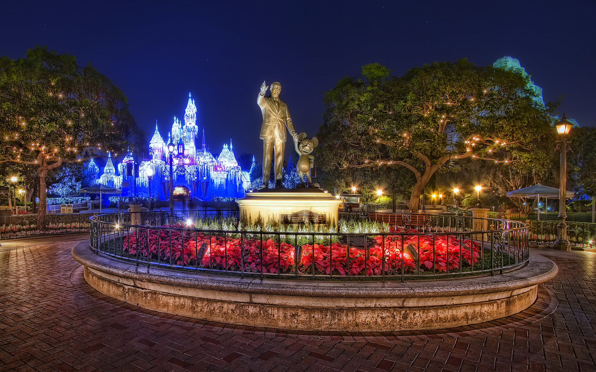 1920x1200 Disneyland Free hd Wallpapers for Desktop New Collections