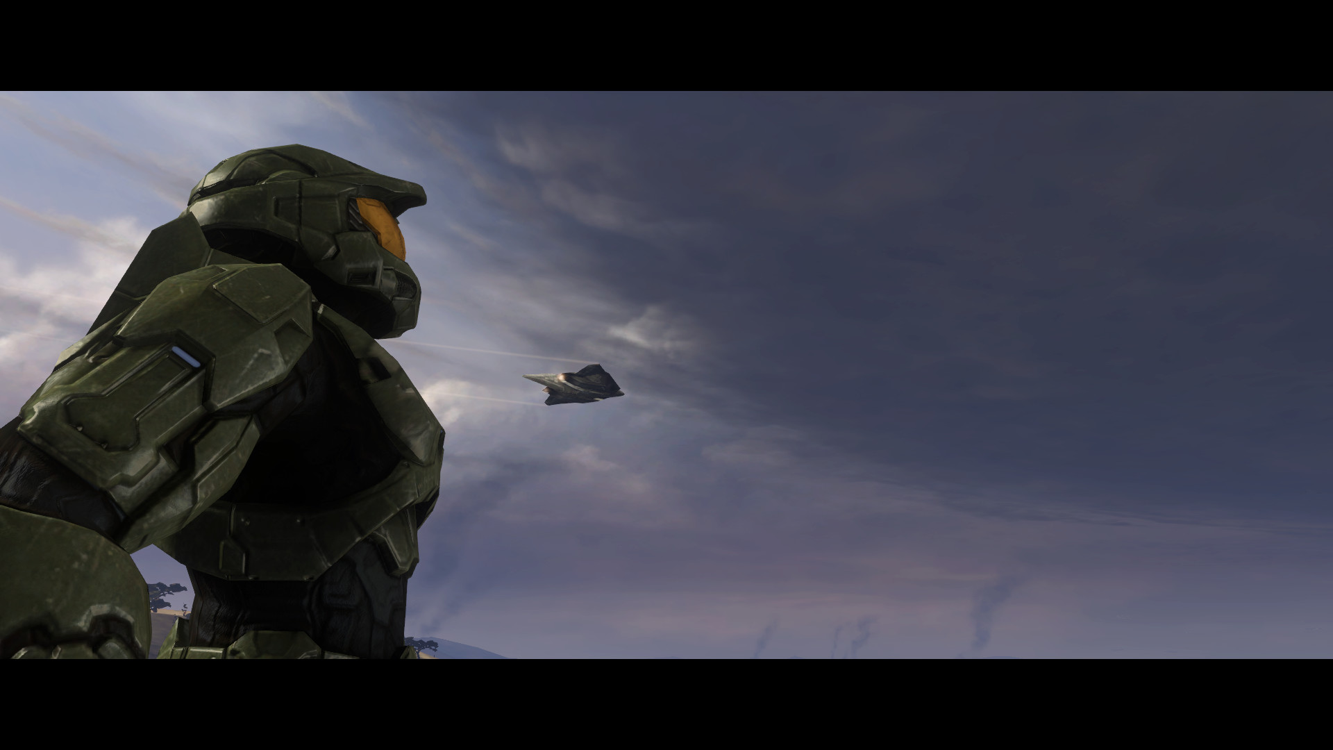 1920x1080 Epic moment in video game history (also my wallpaper) ...