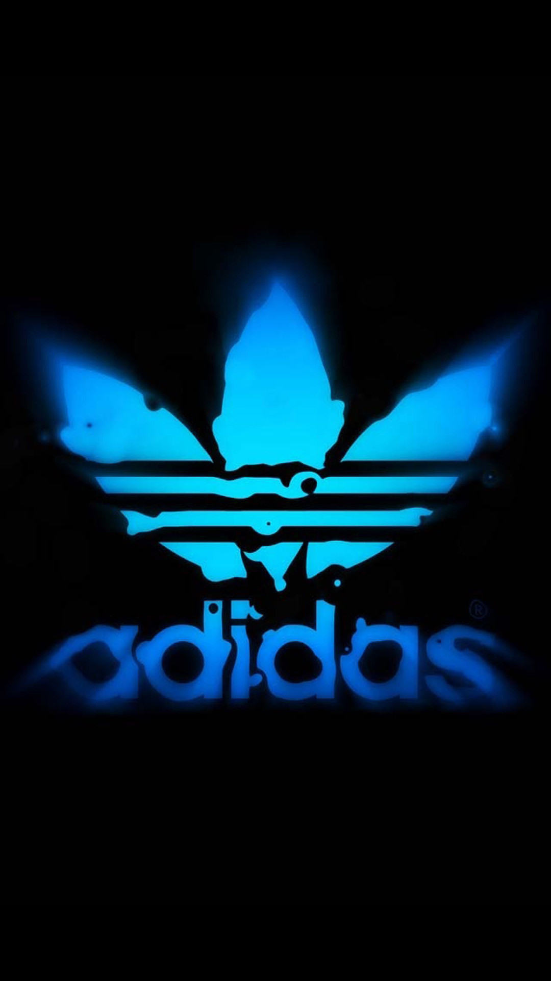 Adidas Shoes Original Logo