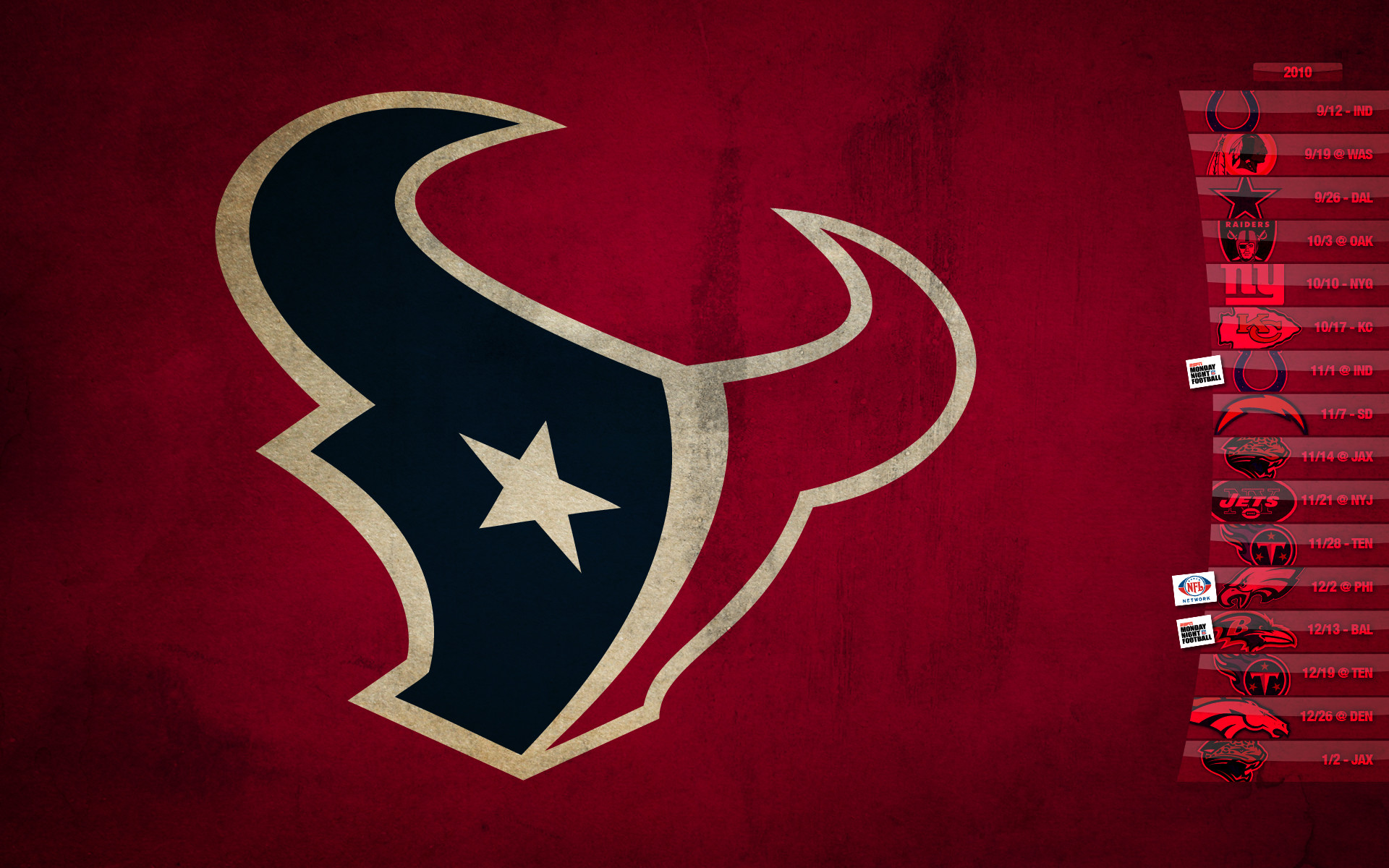 Houston Texans Wallpaper HD (69+ Images