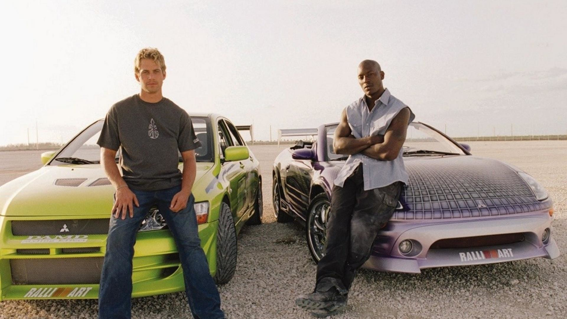 The Fast and the Furious Wallpapers (68+ images)