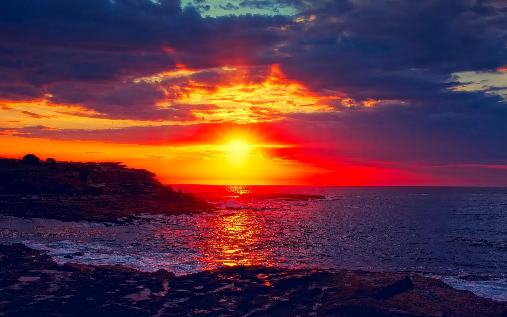 Summer Sunset Wallpaper (63+ images)