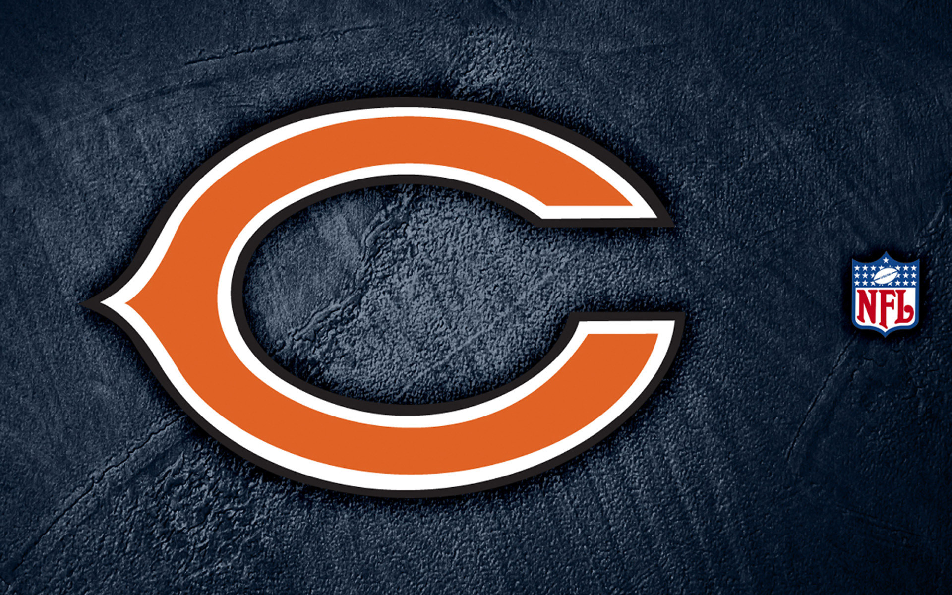 1920x1200 All you guys asked us for more Chicago Bears wallpapers, so, here you have