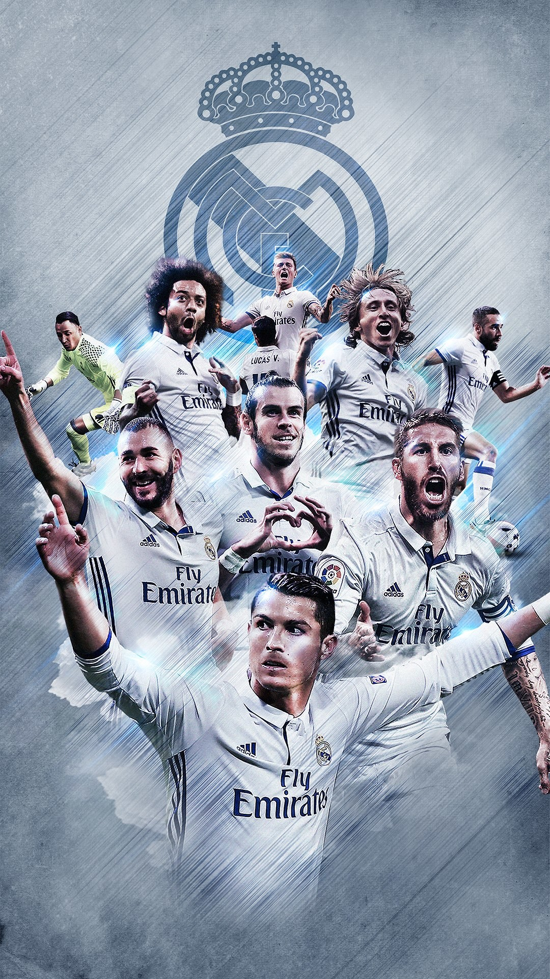 Real madrid wallpaper full hd 2018 72 images - Real madrid pictures wallpapers 2017 ...