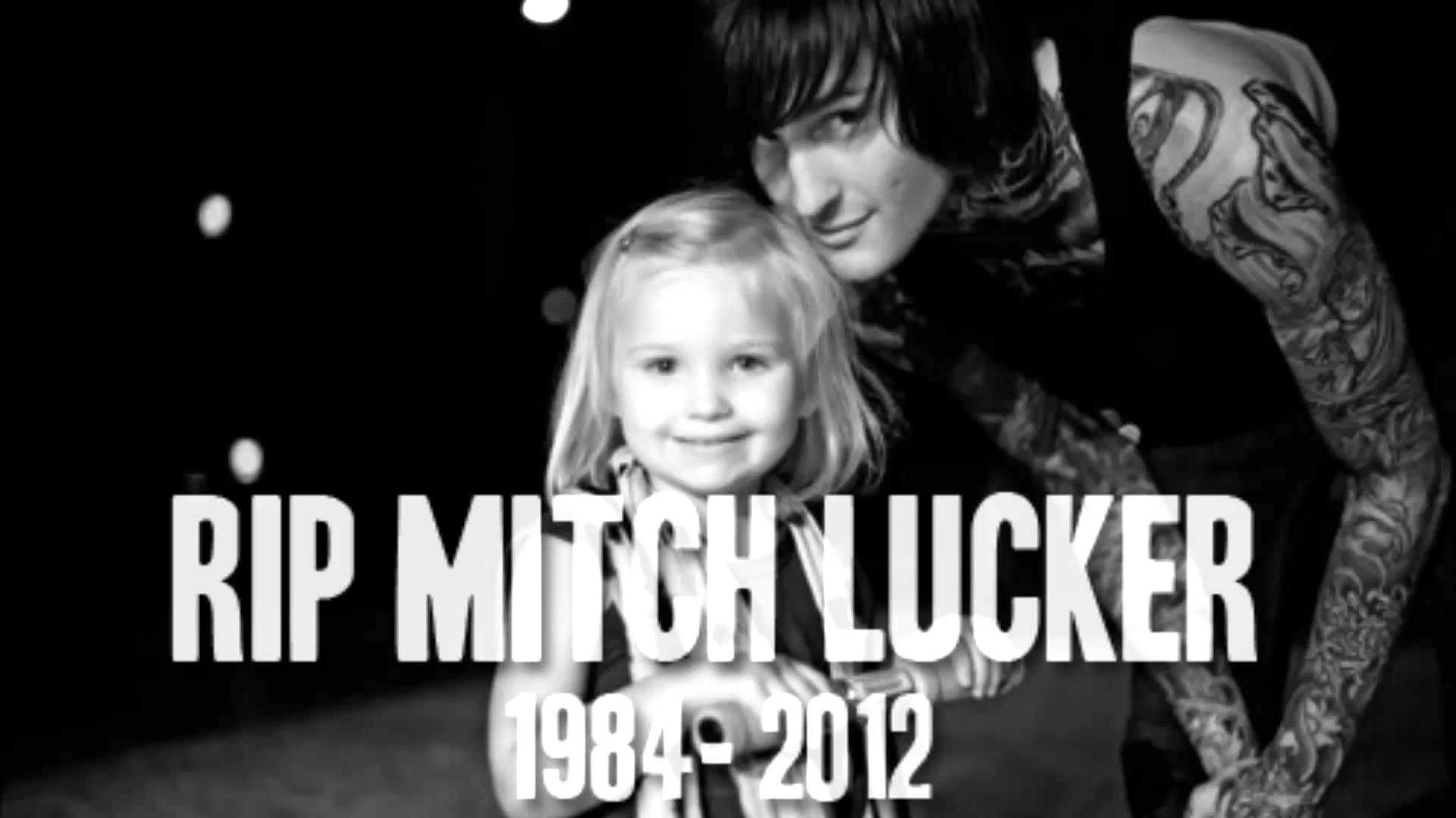 1920x1080 Mitch Lucker R.I.P