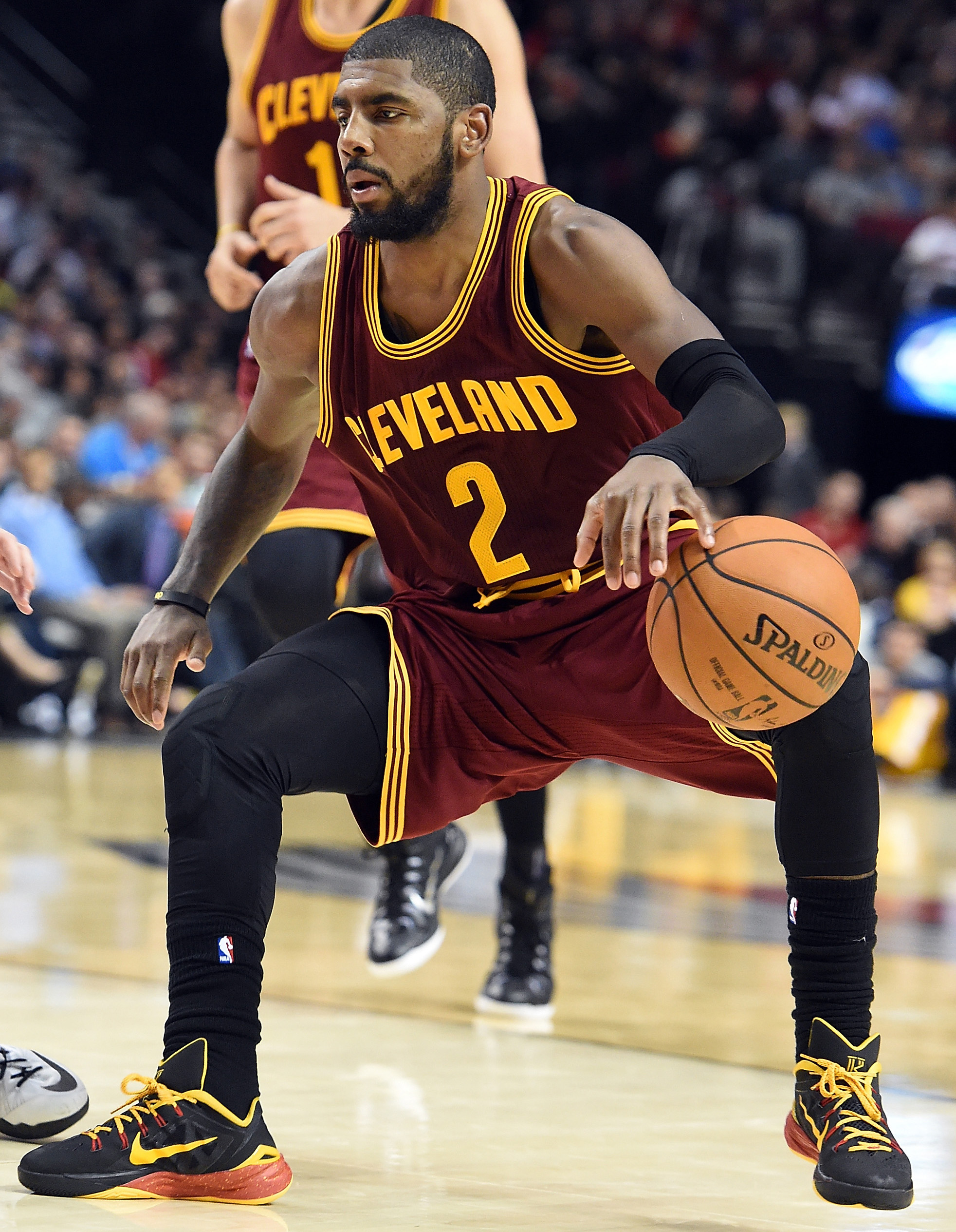 Kyrie Irving Wallpapers (74+ images) Kyrie Irving Wallpaper Download