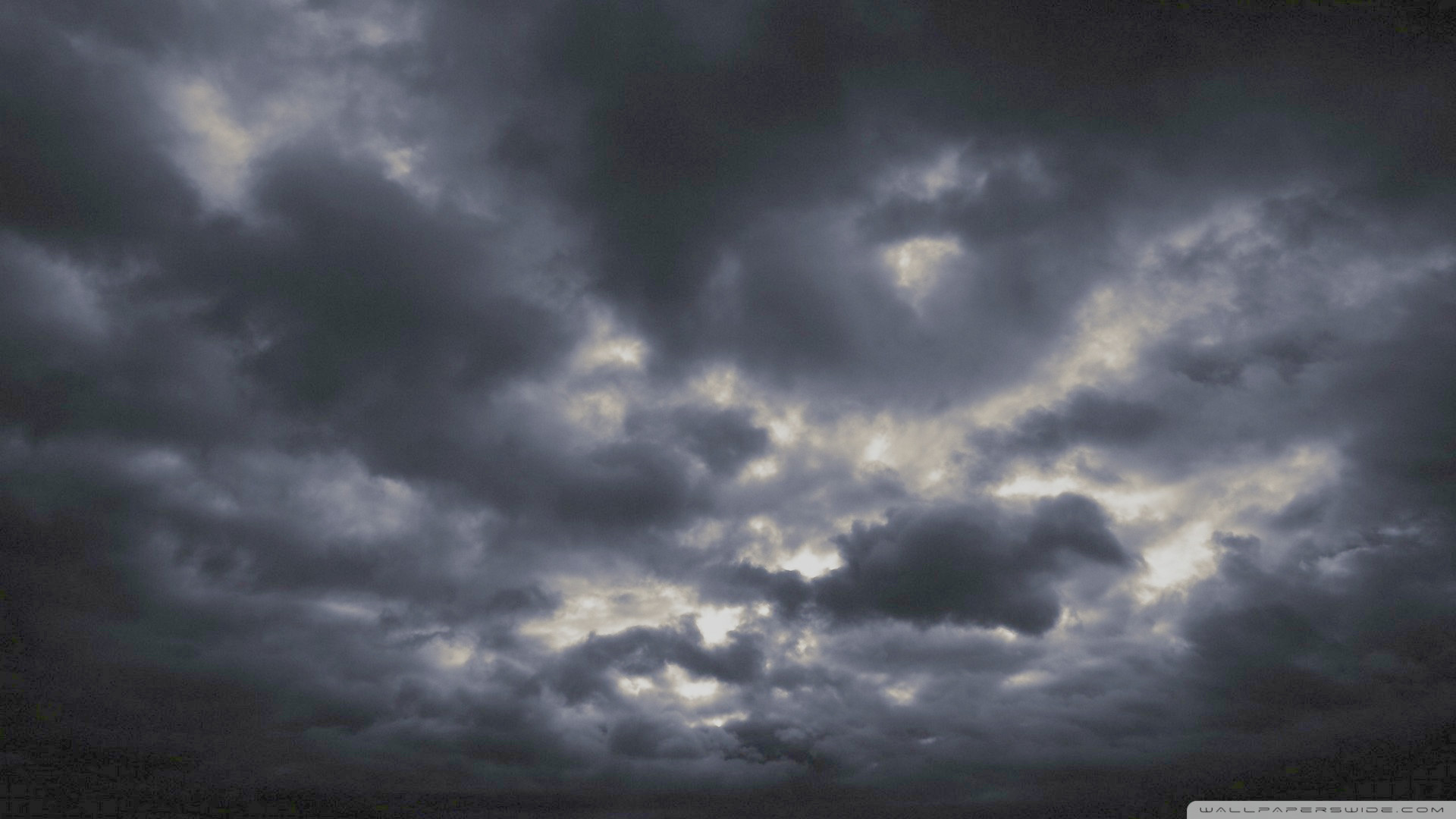 Dark Clouds Wallpaper 73 Images