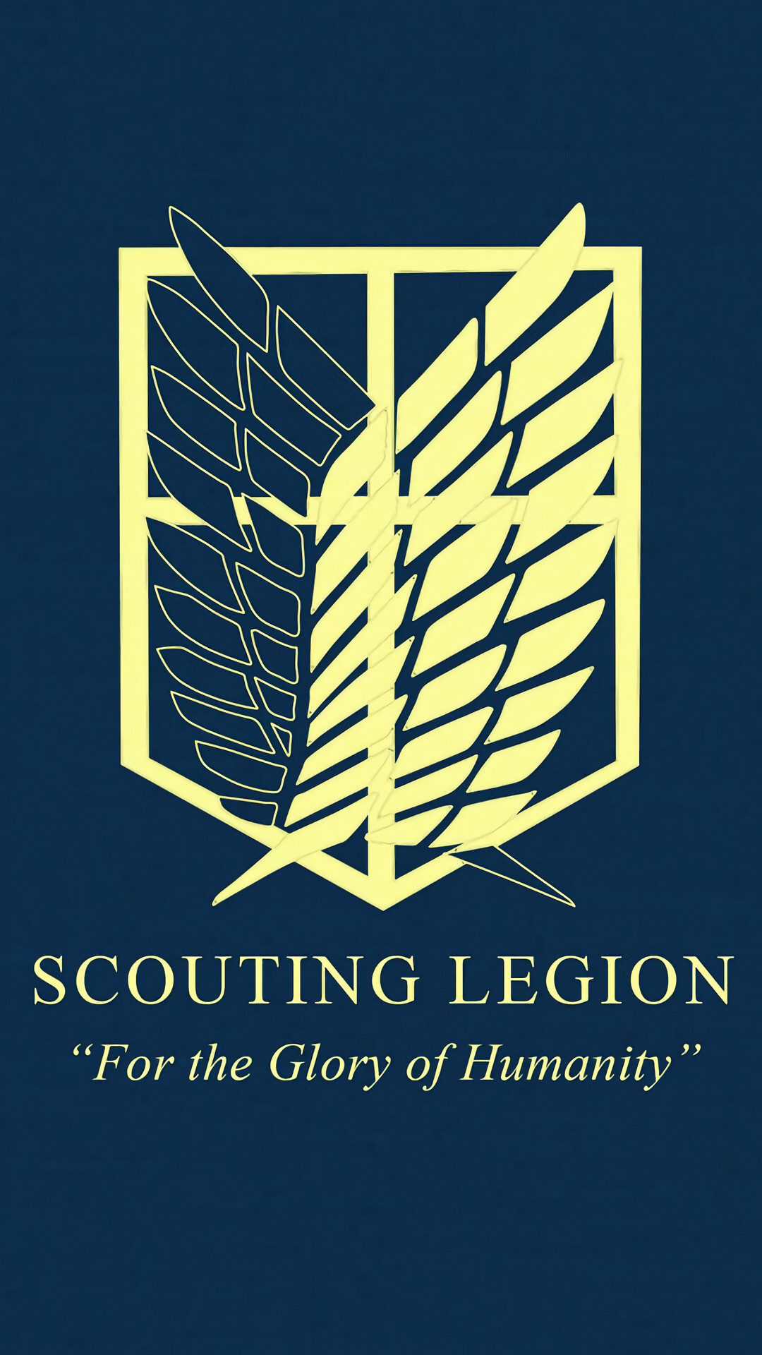 Scouting Legion Wallpaper 75 Images
