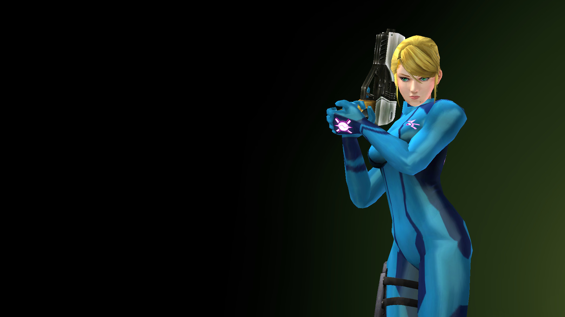 Metroid Other M Wallpaper 72 Images