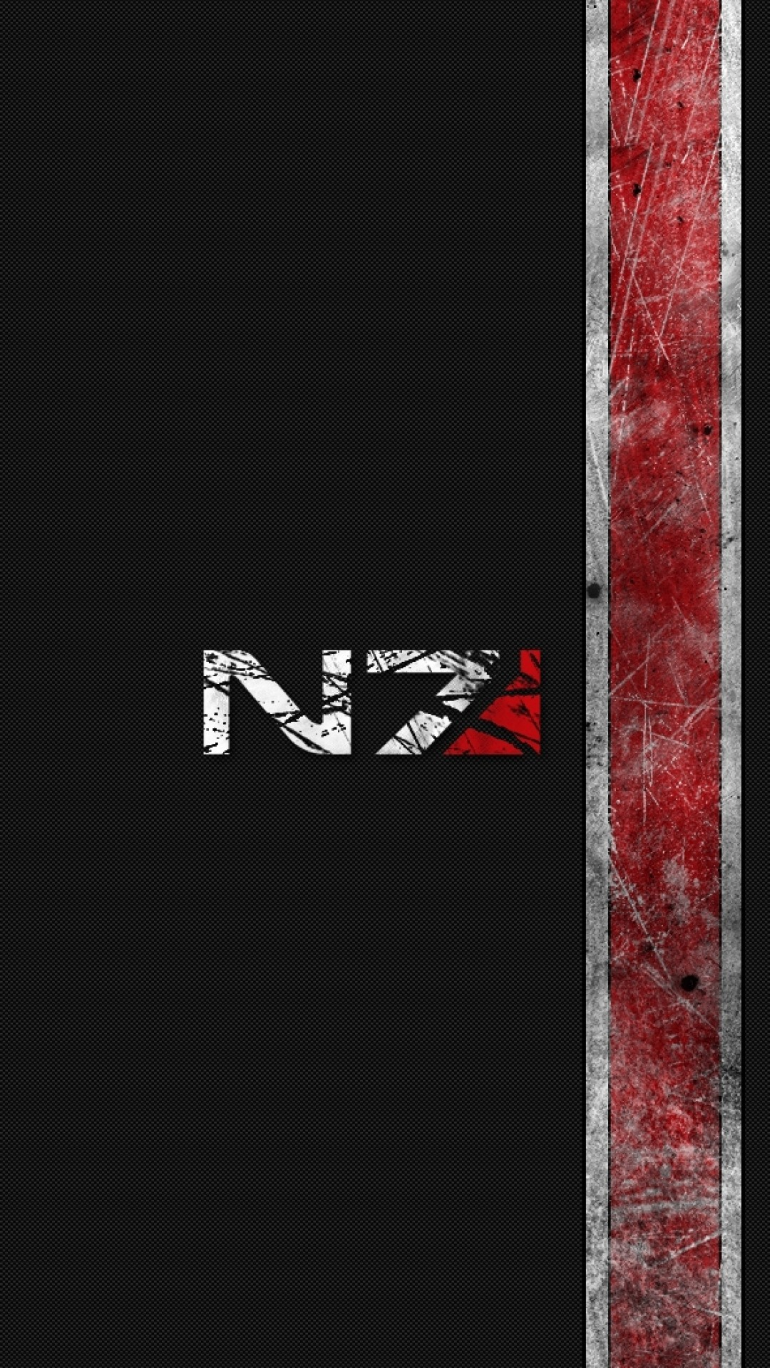 Mass Effect Android Wallpaper (66+ images)