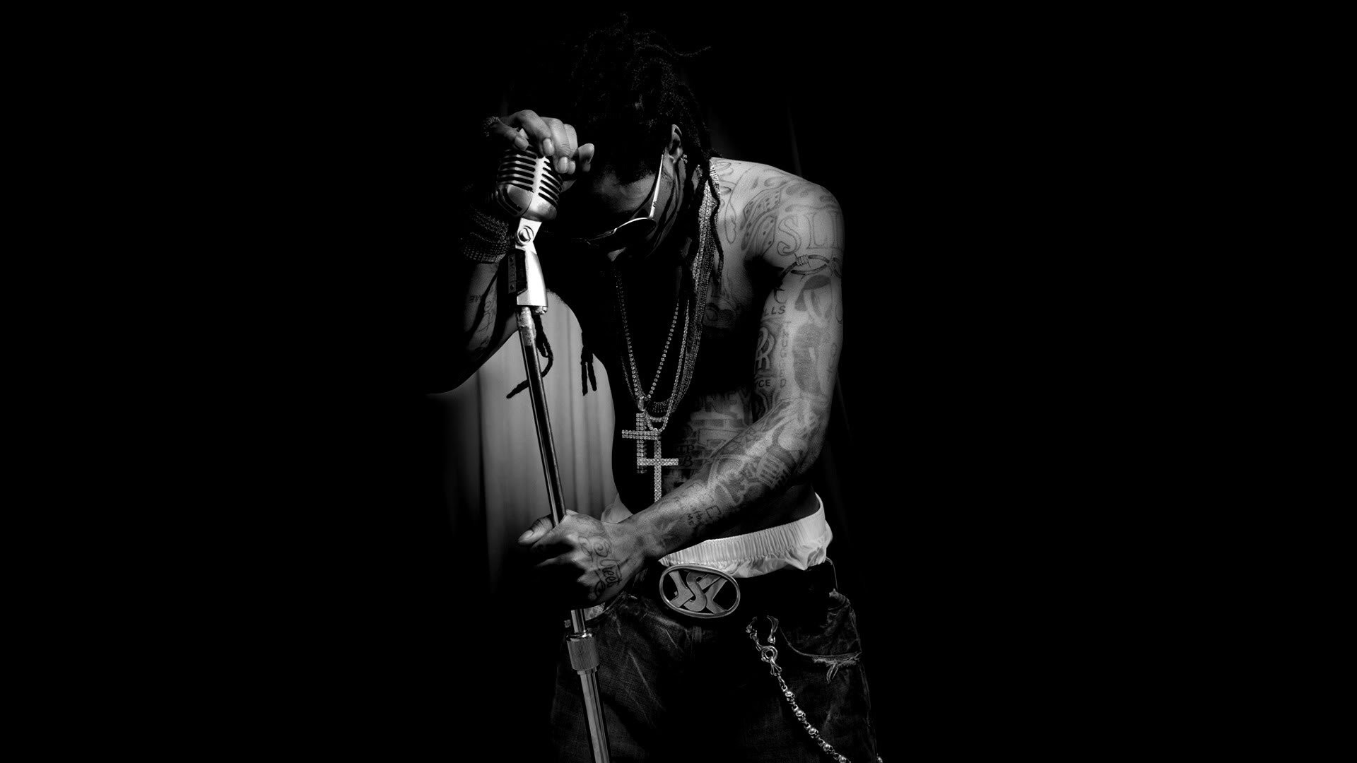 1920x1080 the game rapper wallpaper iphone - photo #49. Lil Wayne 2011 Wallpaper