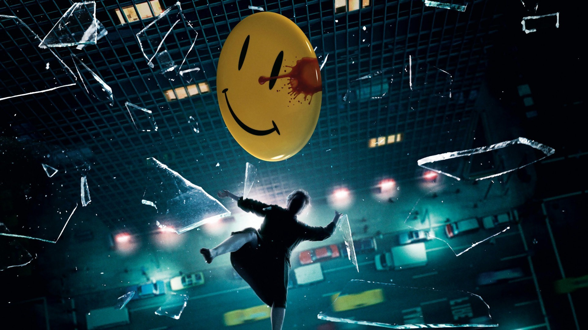watchmen wallpapers (72+ images)