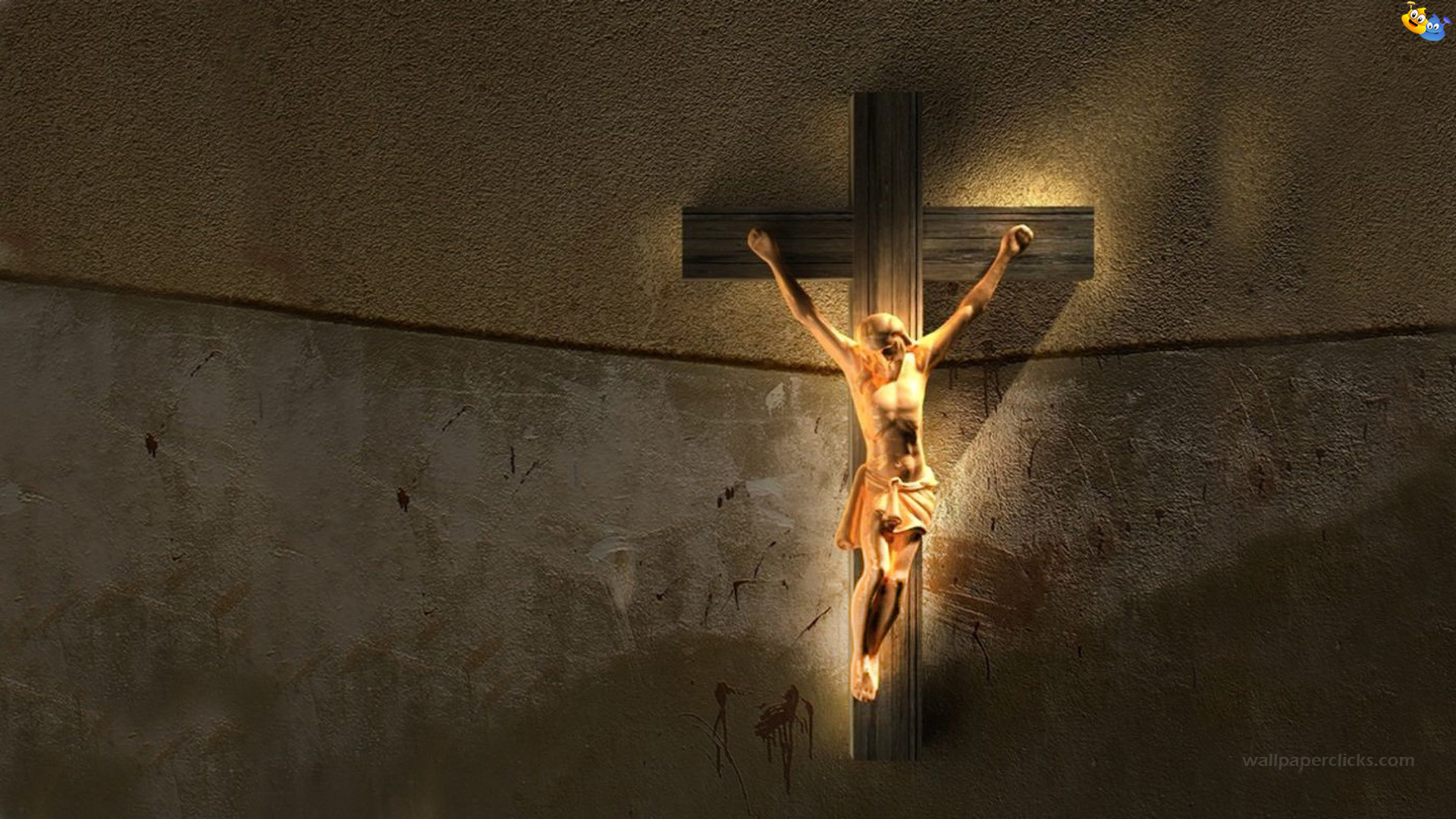 jesus wallpaper android - photo #27