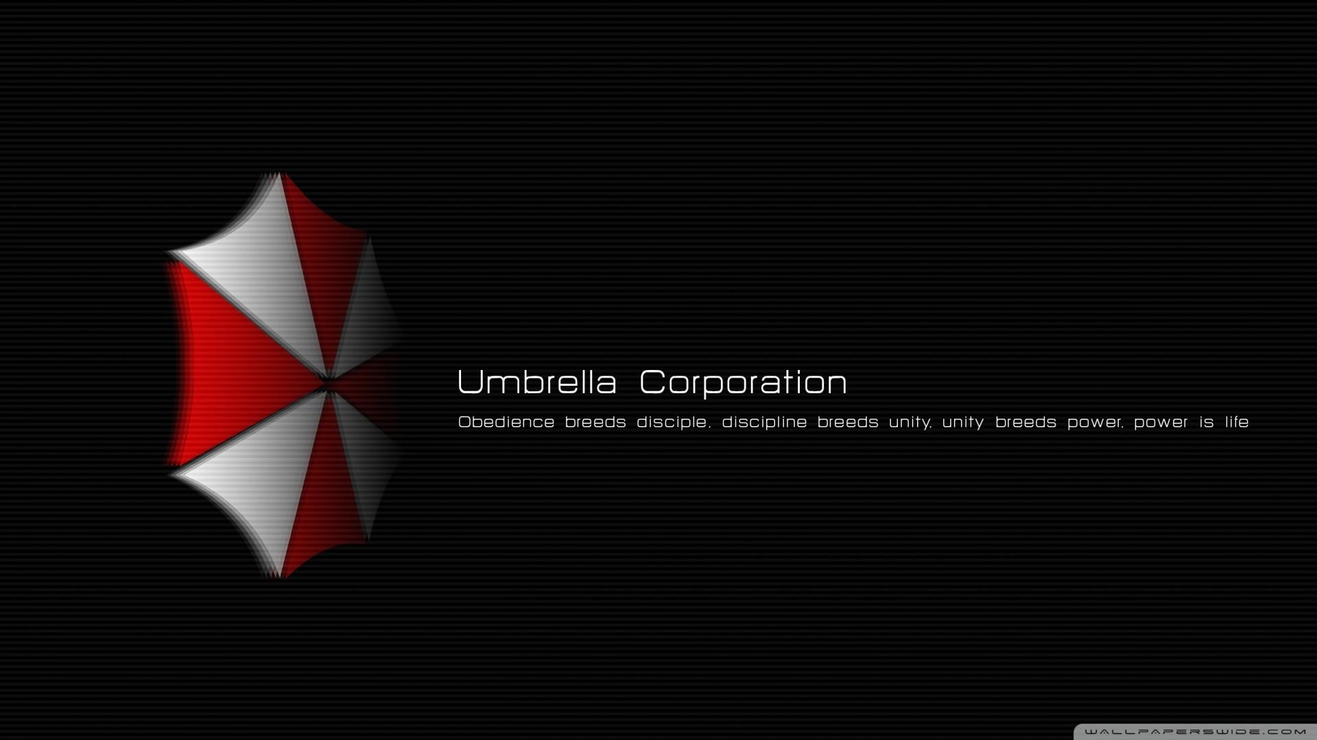 Umbrella Corporation Wallpaper 1080p Umbrella Corporation B...