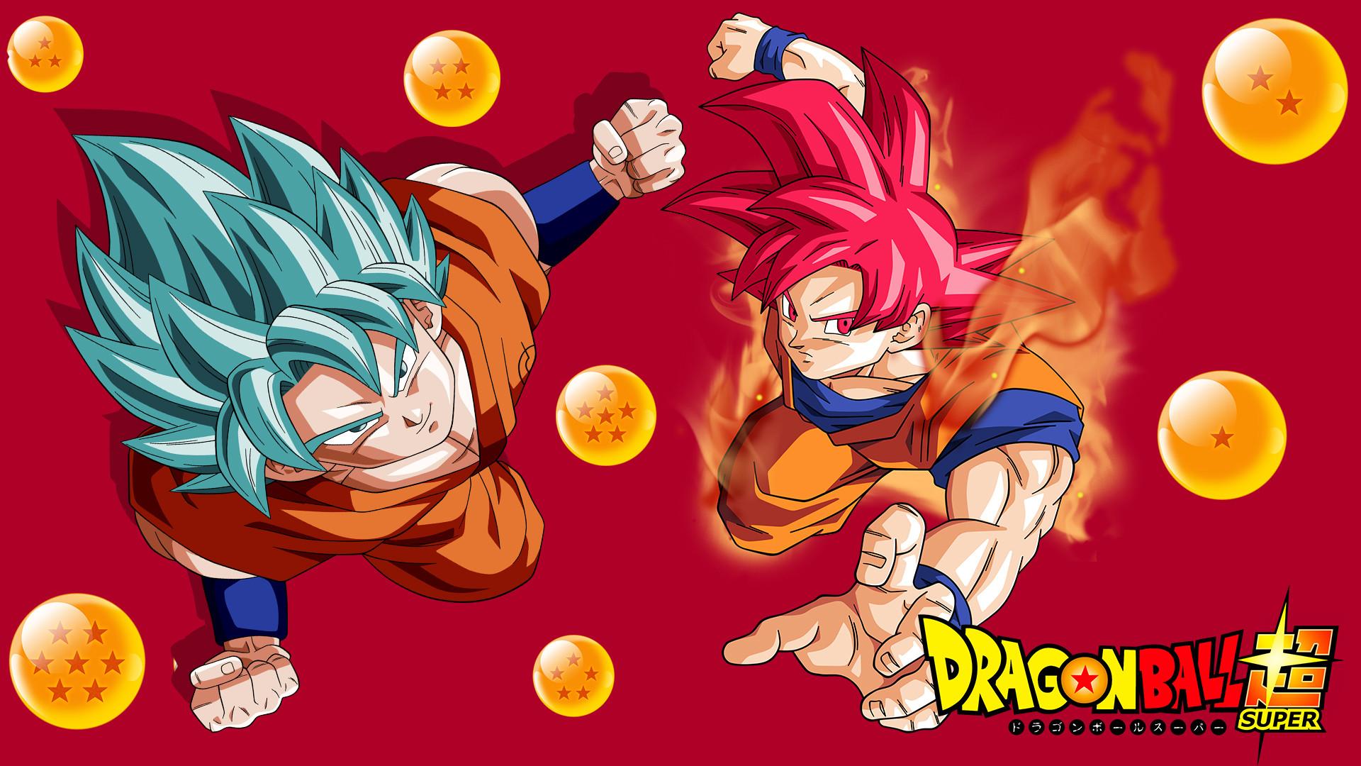 Dragon Ball Super Hd Wallpaper: Dragon Ball Super Wallpapers (57+ Images