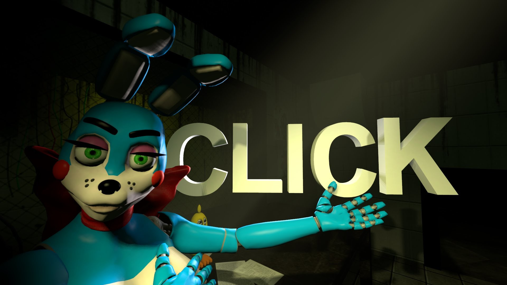 1920x1080 Meeting Toy Bonnie - Preview