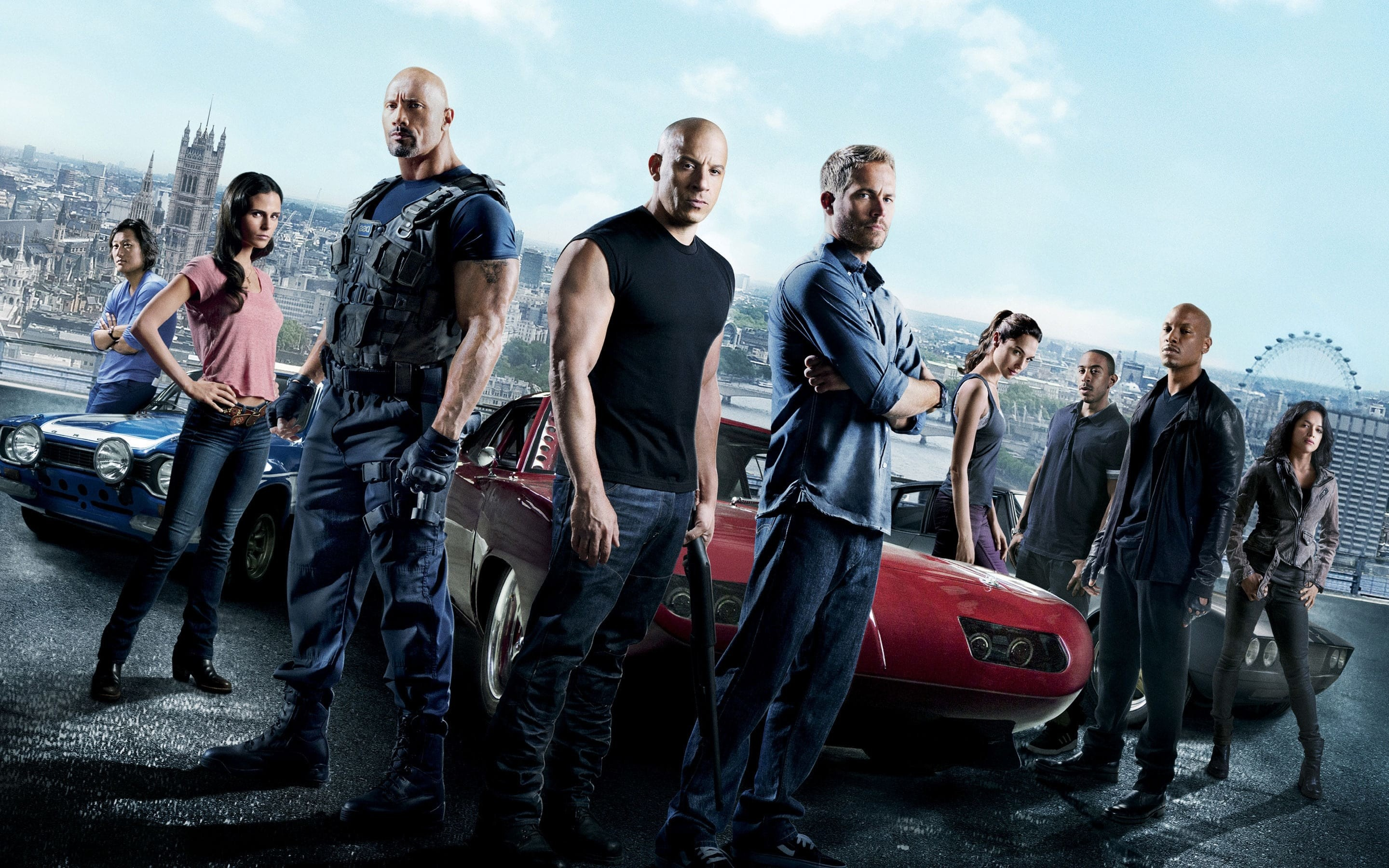 Fast and Furious Wallpaper (77+ images)