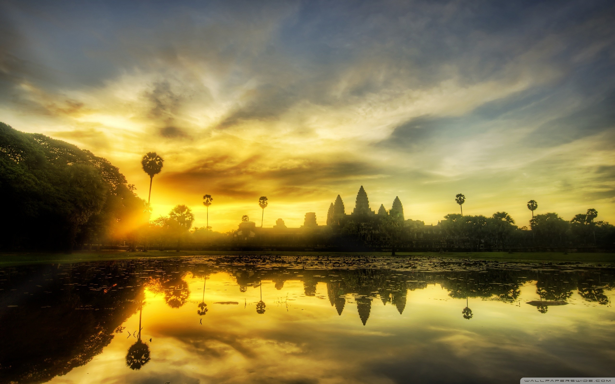 Angkor Wat Wallpaper Hd 60 Images