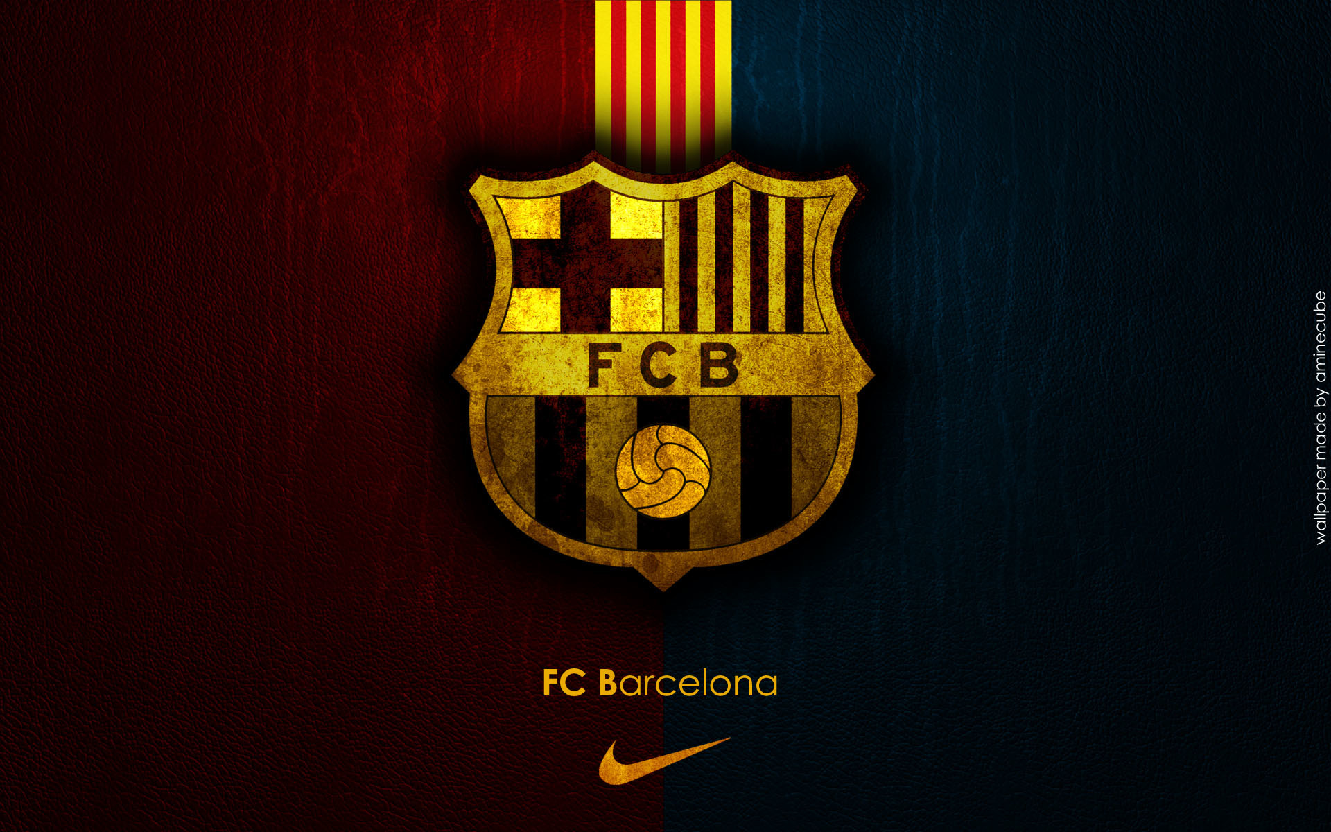 1920x1200 FC Barcelona Background.  · Cool Football Best Hd Wallpapers  1600x1200px