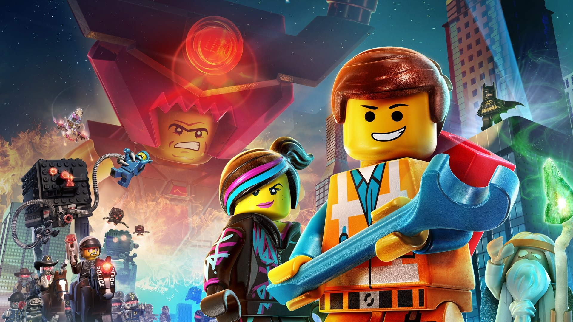 1920x1080 ... Image Result For Lego Ninjago Movie ...