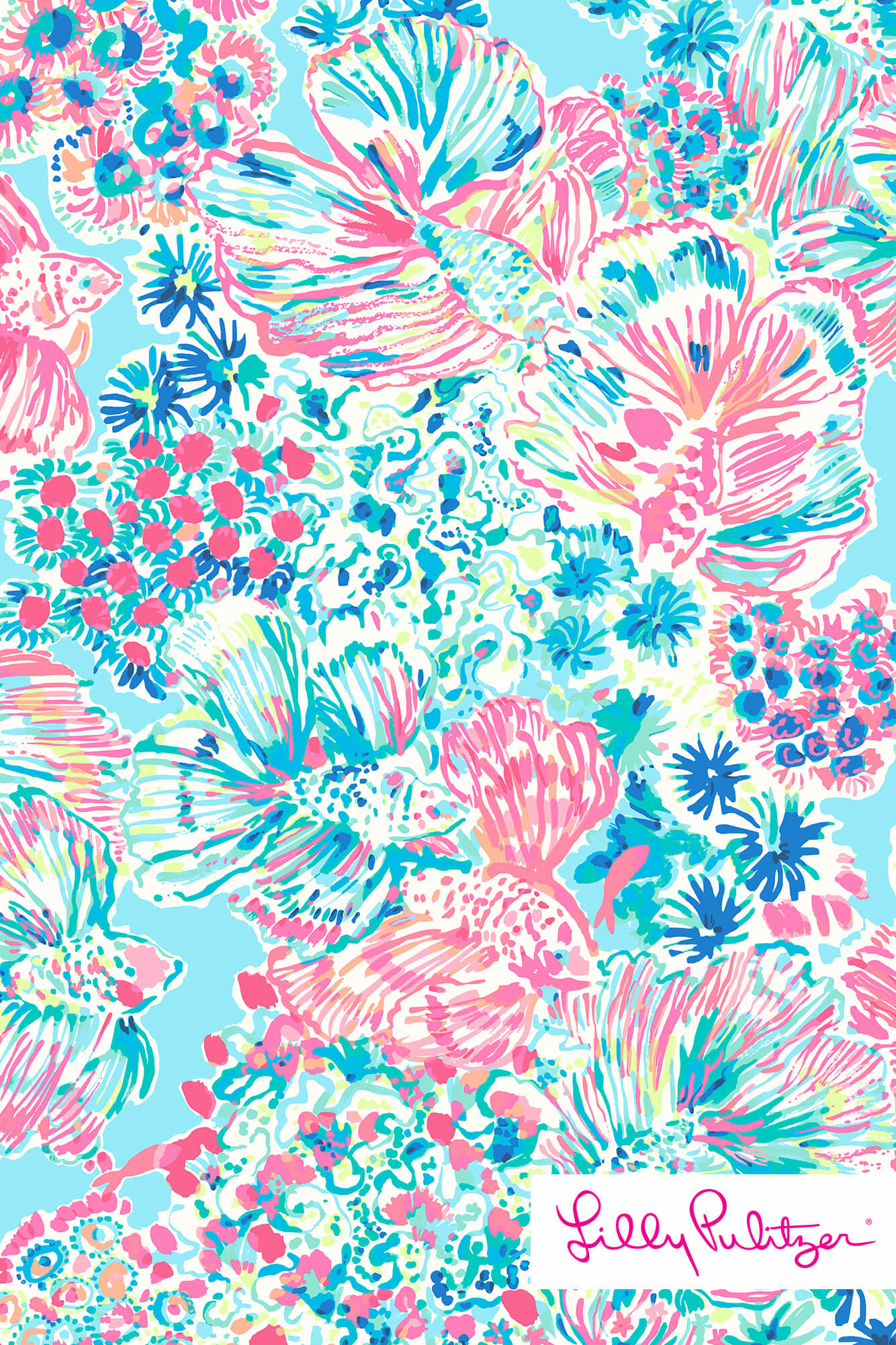 lilly pulitzer wallpaper iphone 50 images. Black Bedroom Furniture Sets. Home Design Ideas
