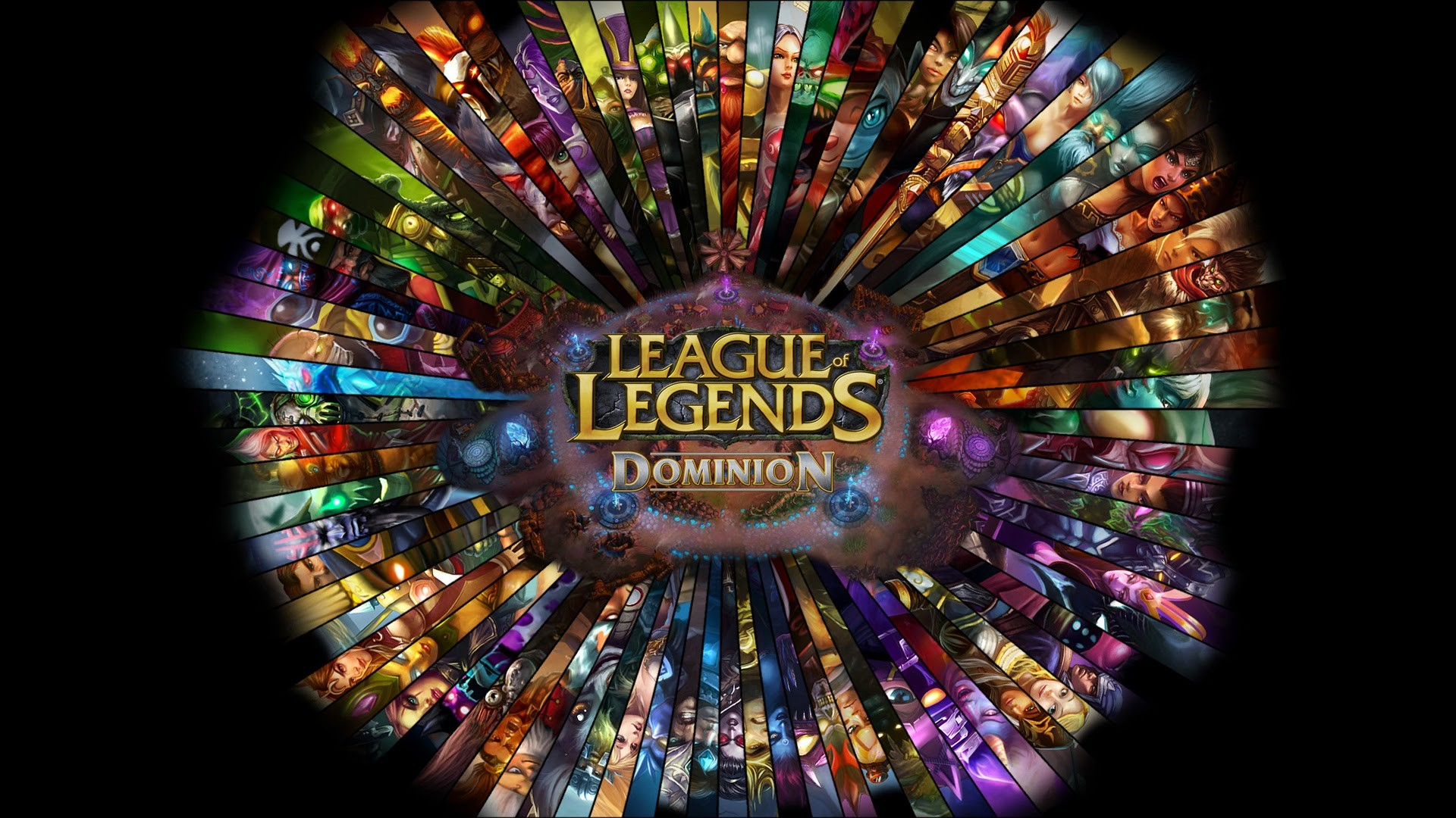 Leagues Of Legends Wallpapers 87 Images