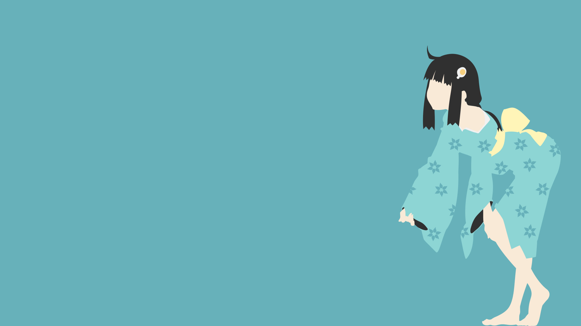 Minimalist anime wallpapers 79 images - Wallpaper manga anime ...
