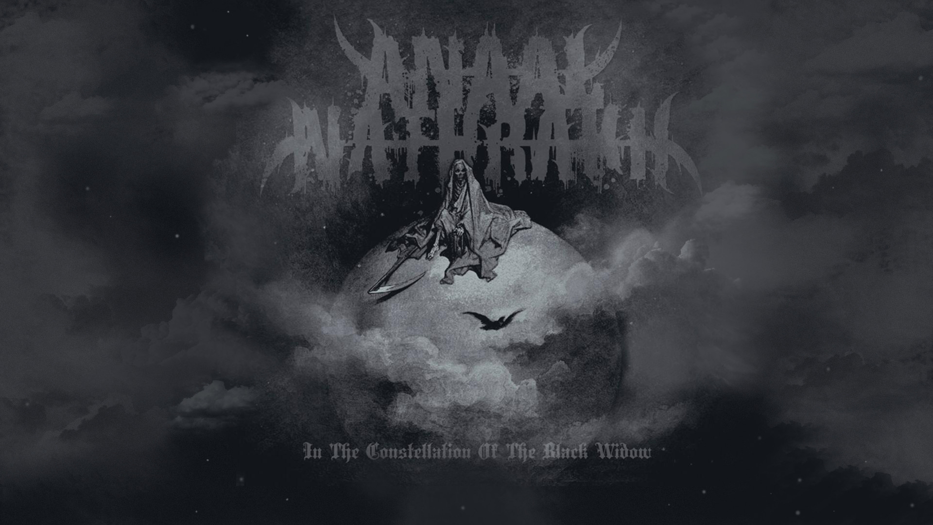 1920x1080 Anaal Nathrakh - In the Constellation of the Black Widow