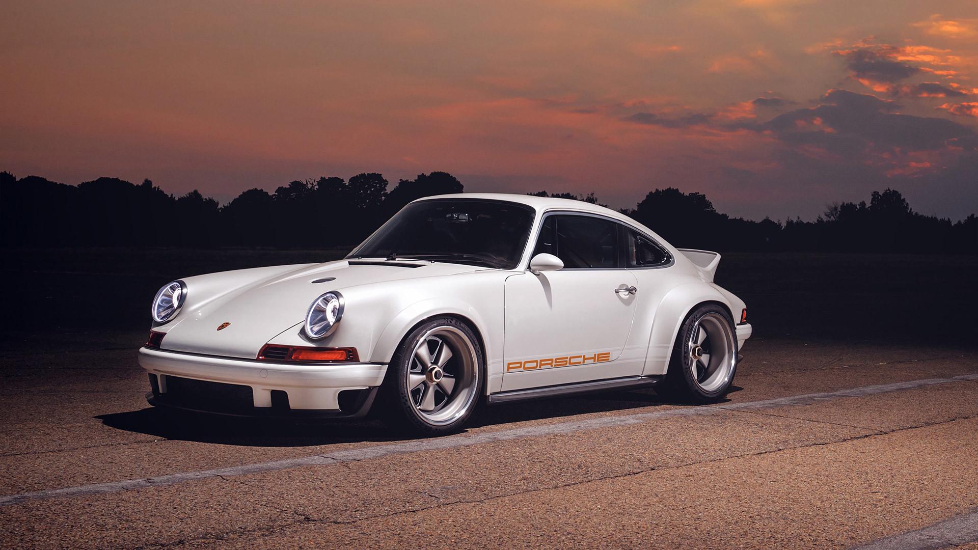 Singer Porsche Wallpaper (70+ images)