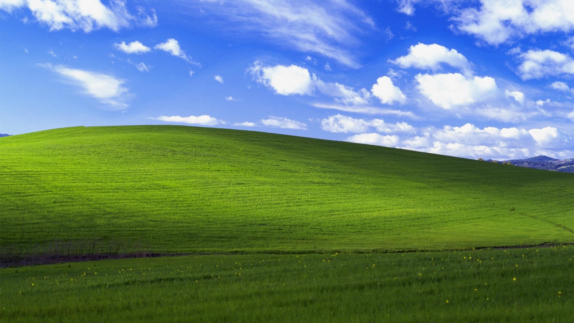 1920x1080 Windows XP wallpaper 2