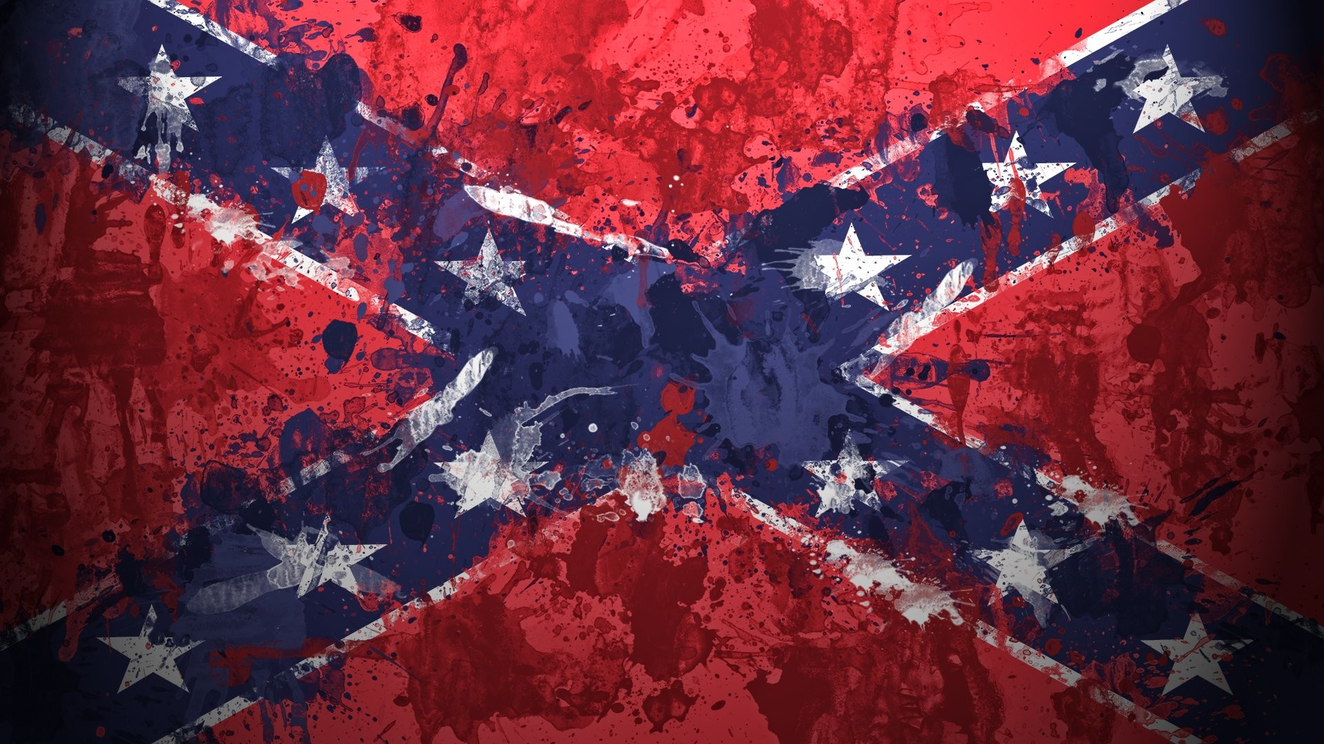 1920x1080 Confederate Flag 697795 ...