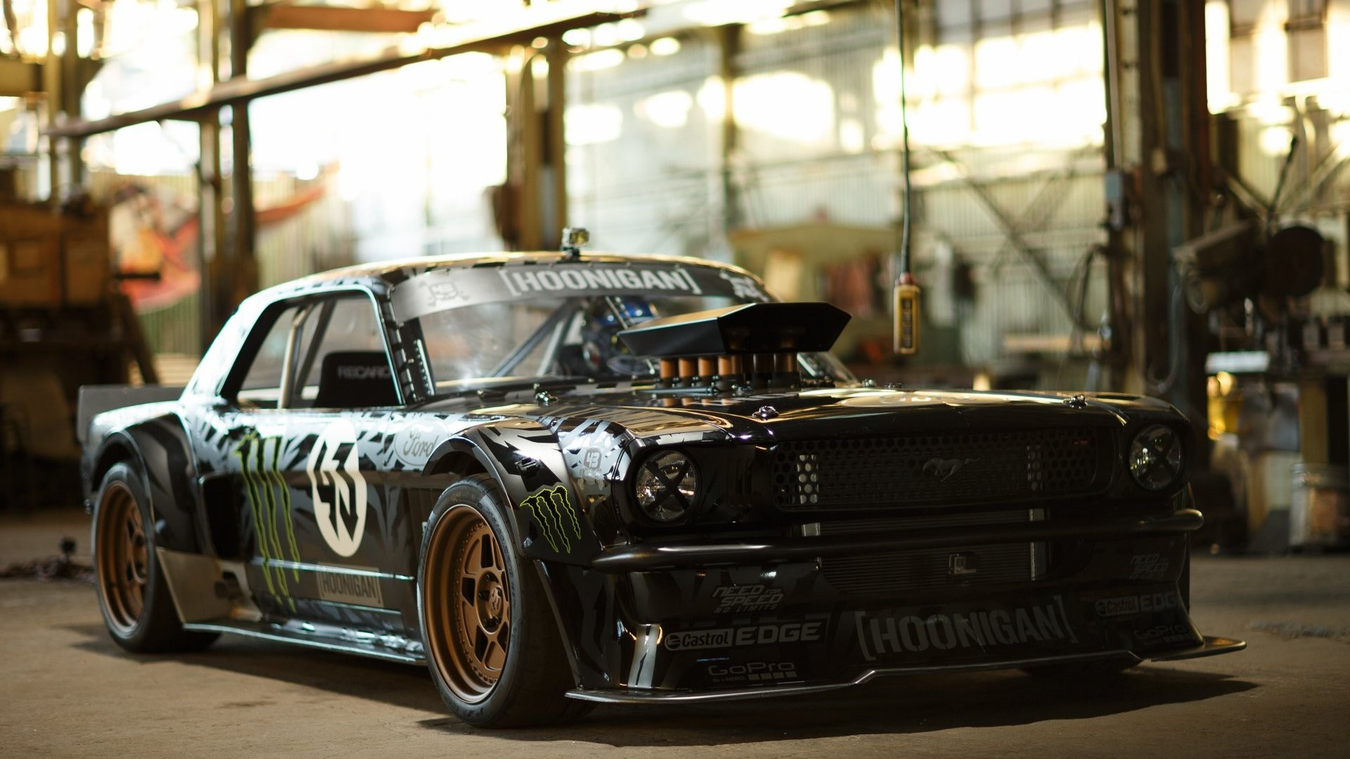 Hoonigan wallpapers 76 images - Hoonicorn specs ...