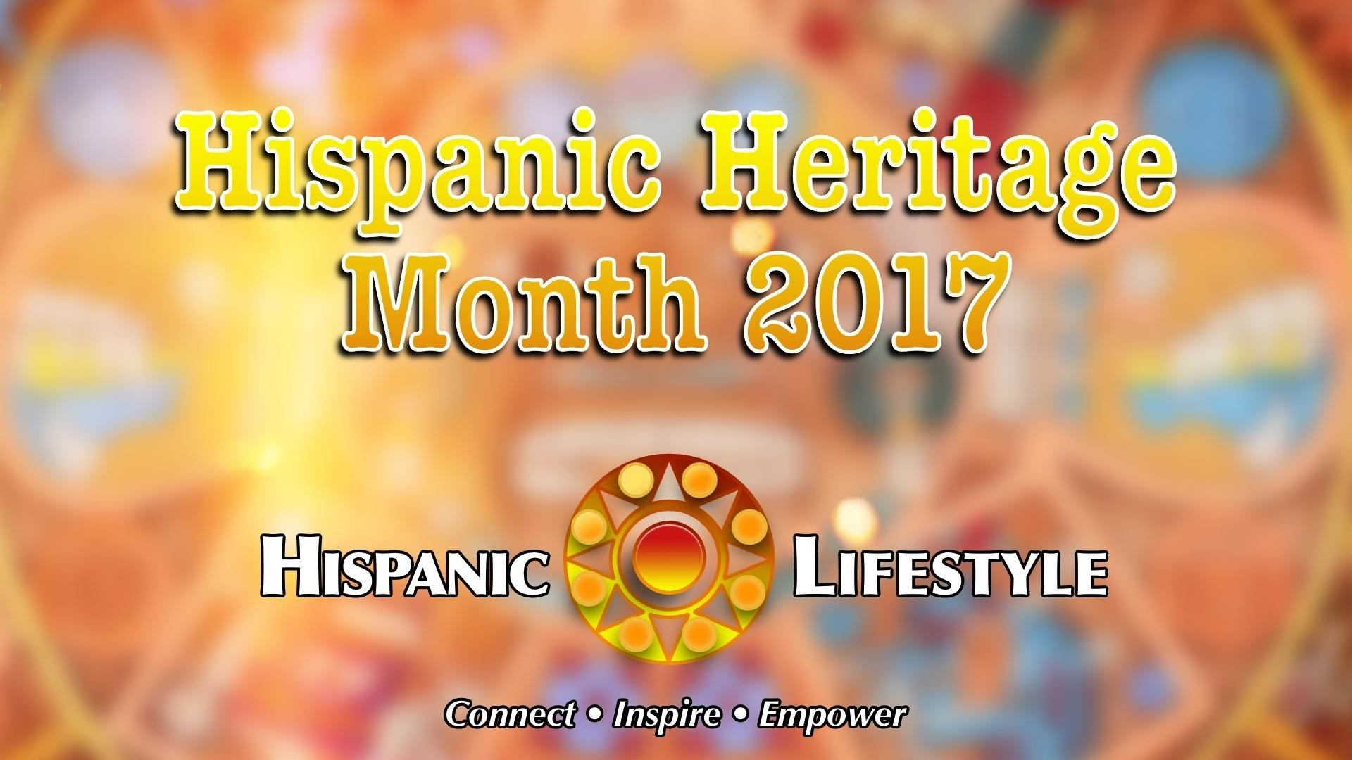 1920x1080 How will you celebrate Hispanic Heritage Month?