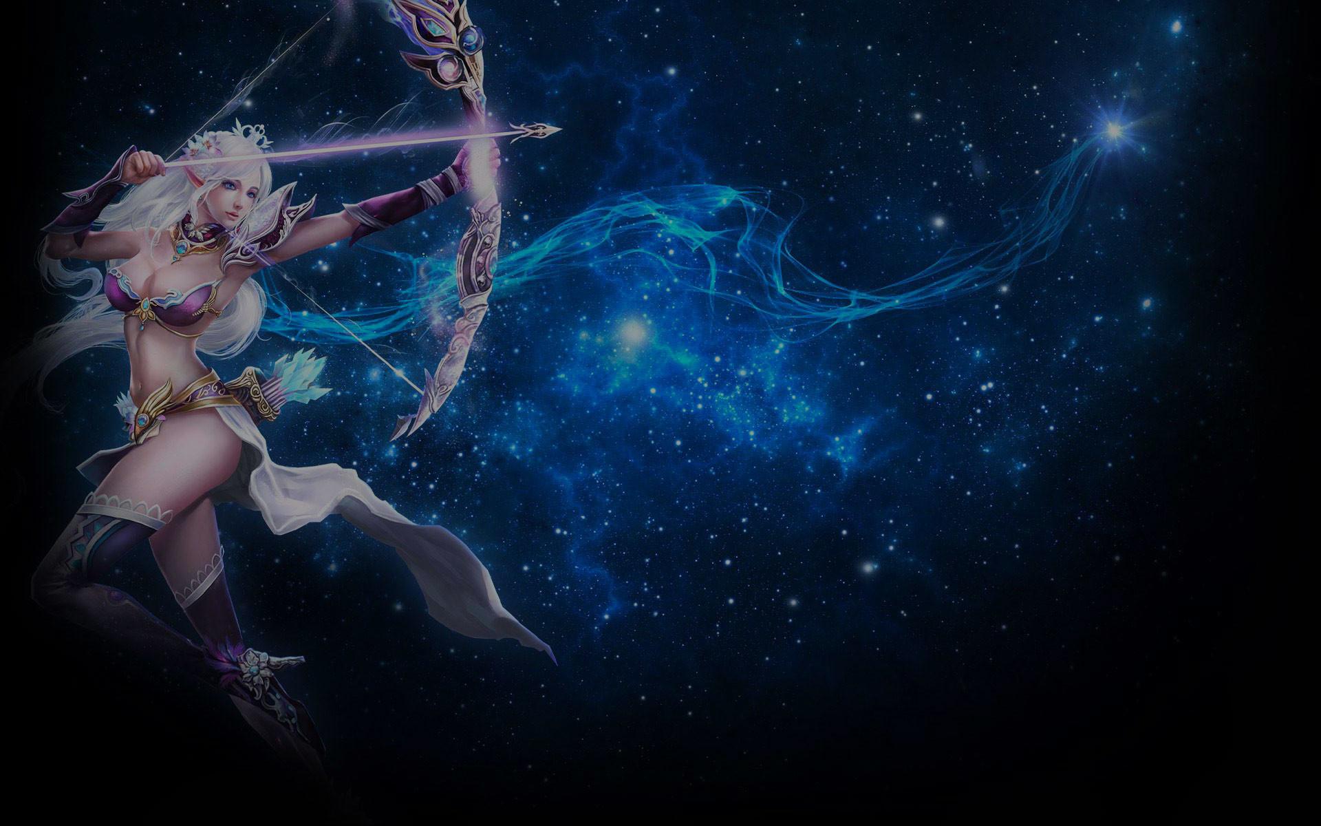 Sagittarius Wallpaper (69+ images)