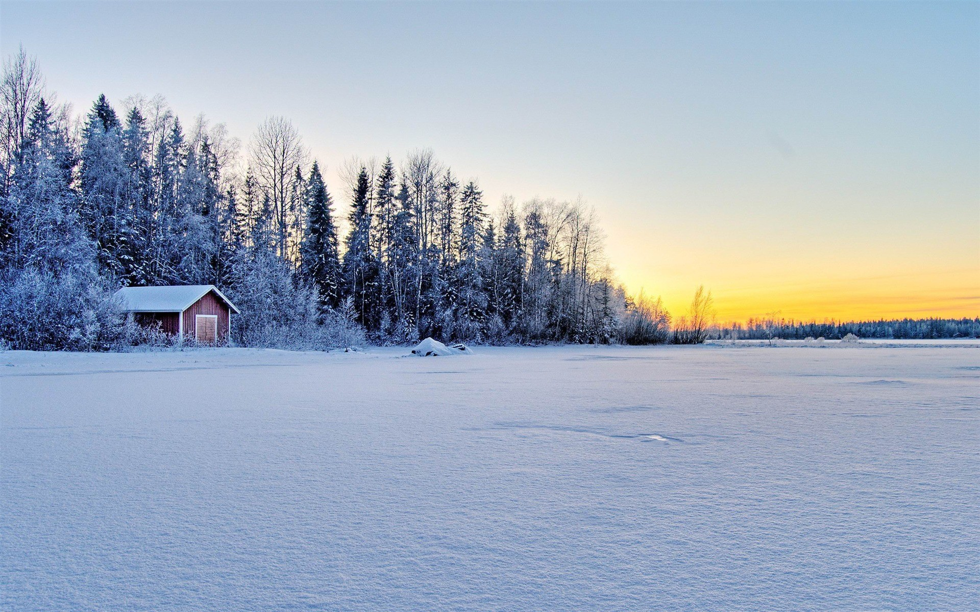 1920x1200 PG:38 - Winter Snow Wallpapers ...